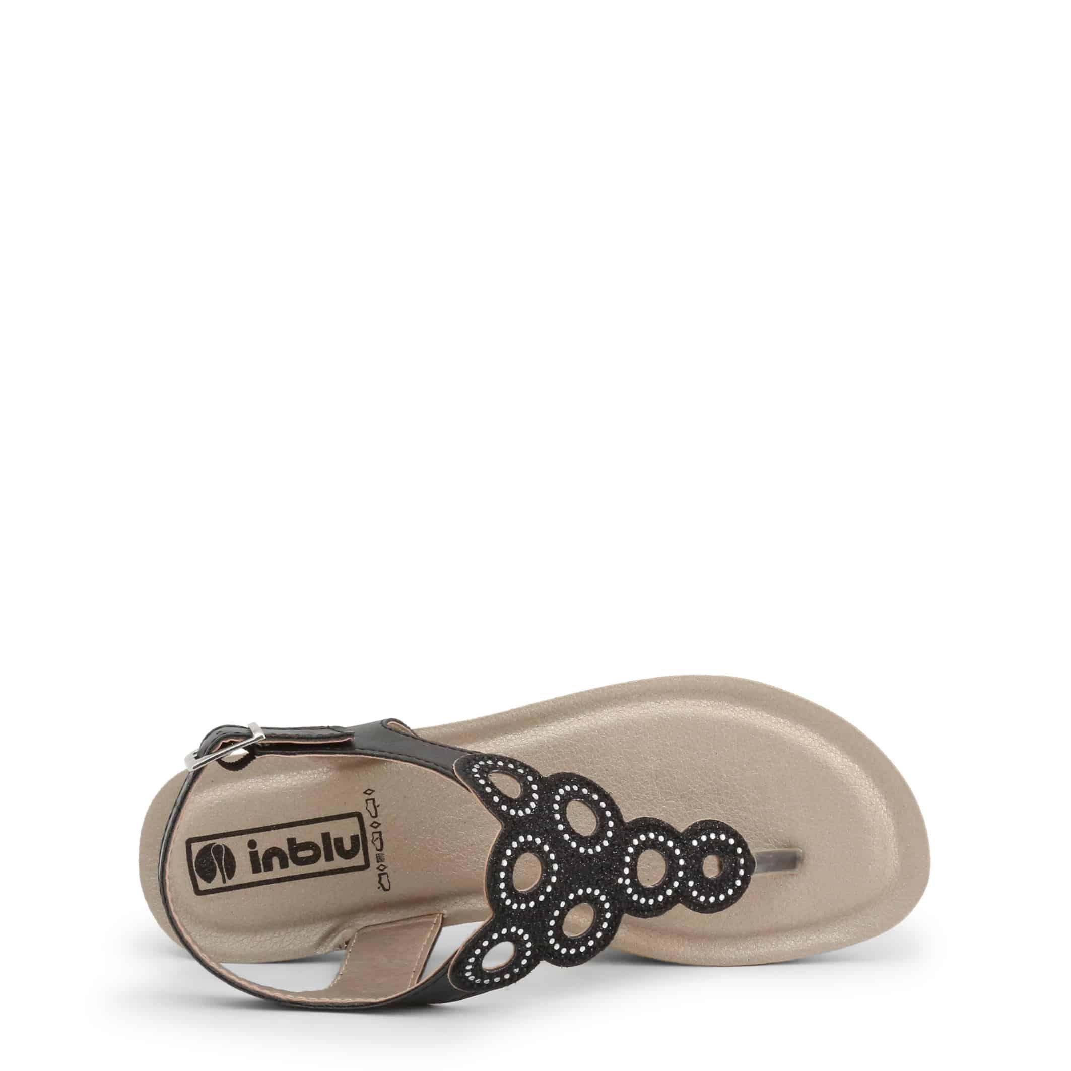 Nu-pieds et Tongs Inblu – BA000028