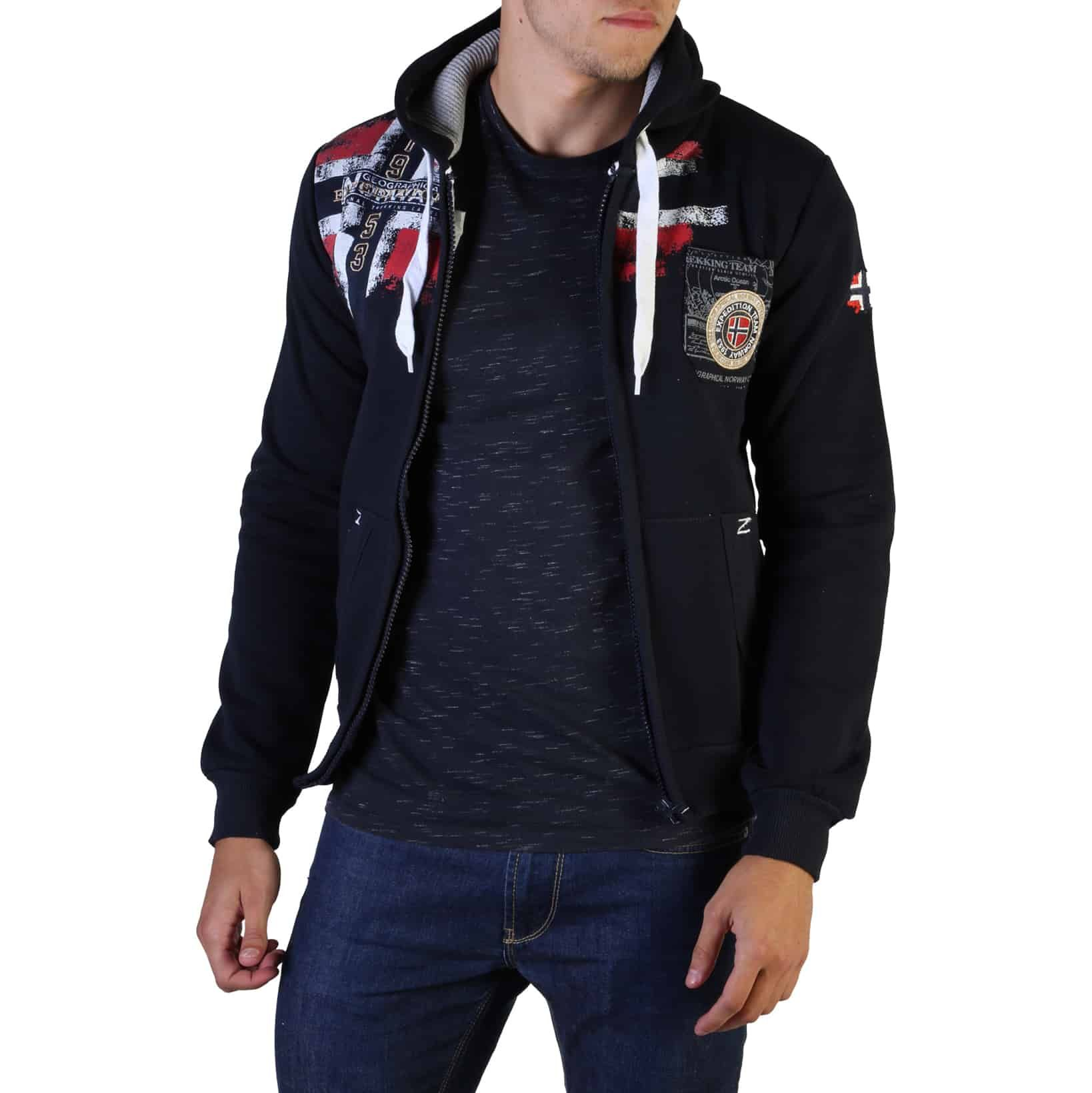 Geographical Norway – Fespote100_man