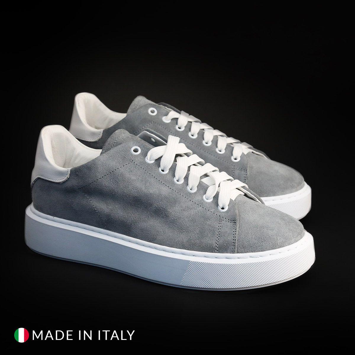 Chaussures R21 – CALIFORNIA_CAMOSCIO