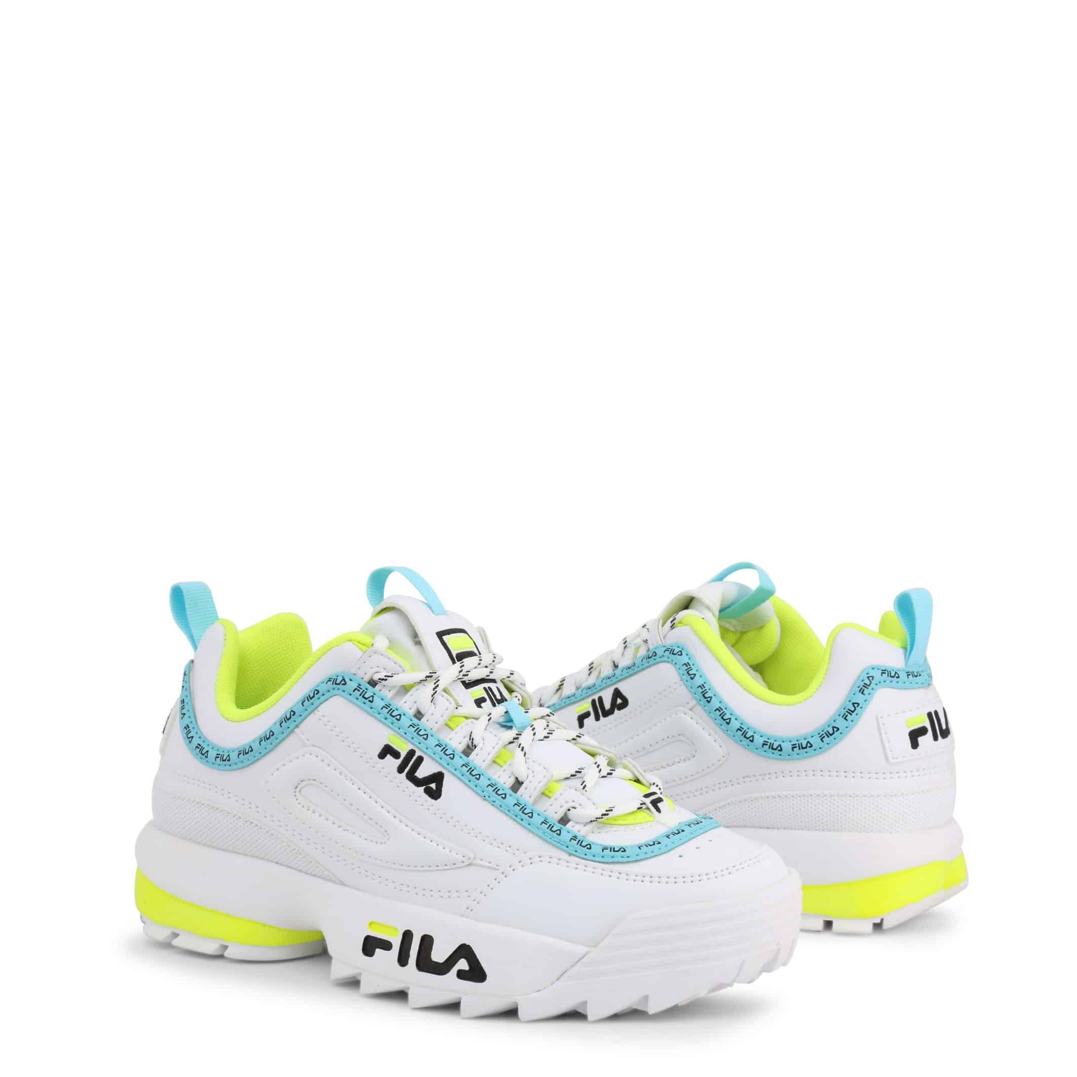Chaussures Fila – DISRUPTOR-LOGO_1010748