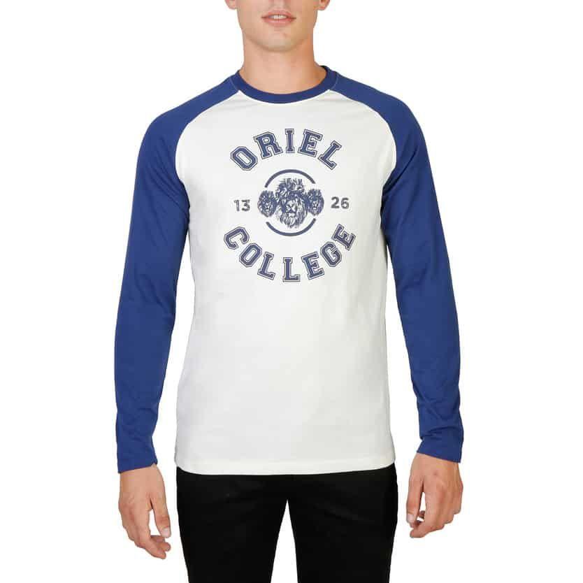 T-shirts Oxford University – RAGLAN-ML