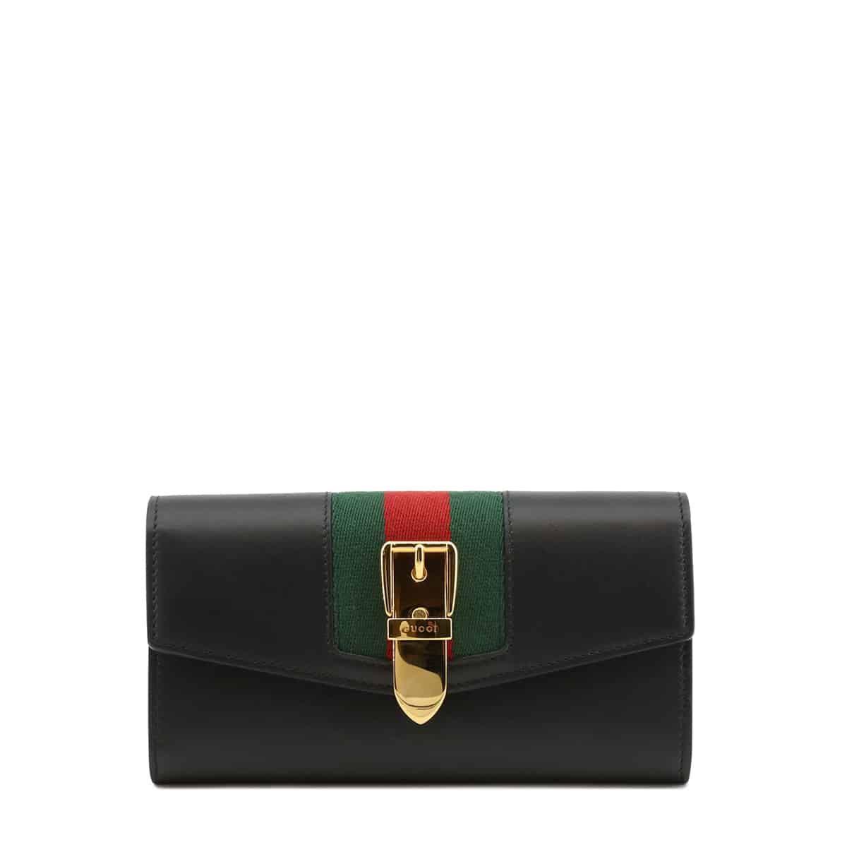 Gucci – 476084_C0LSG – Negro