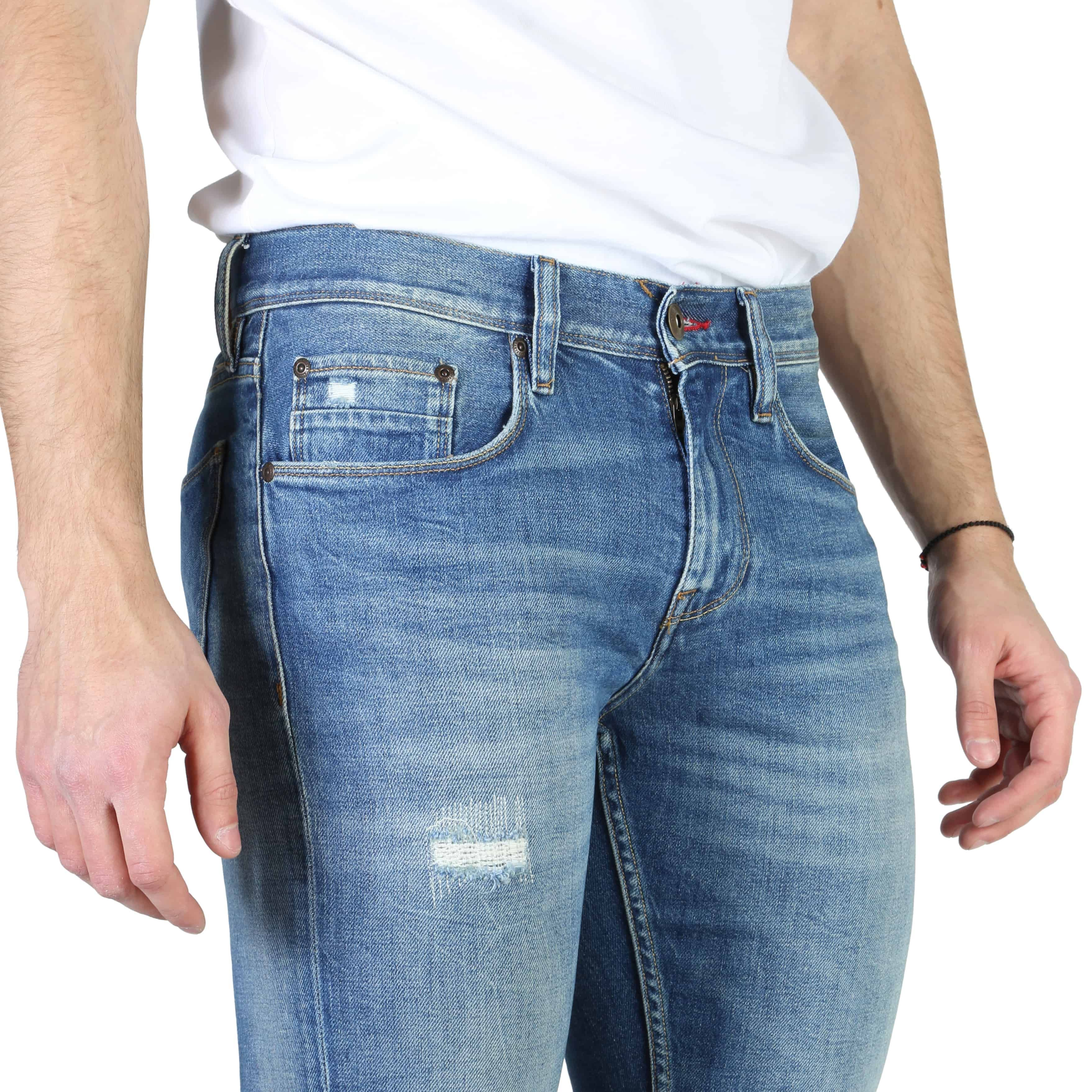 Jeans Tommy Hilfiger – MW0MW00128