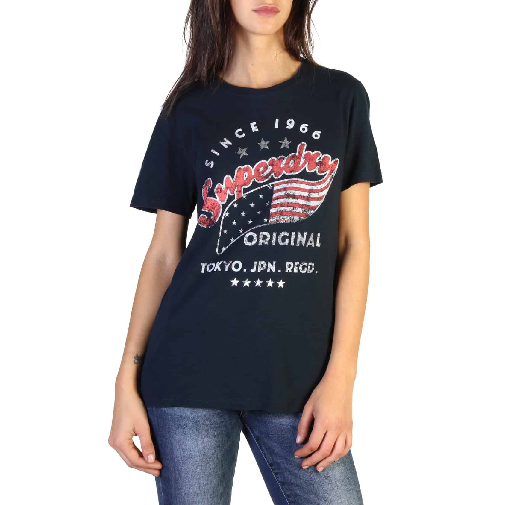 T-shirts Superdry – W1000002A