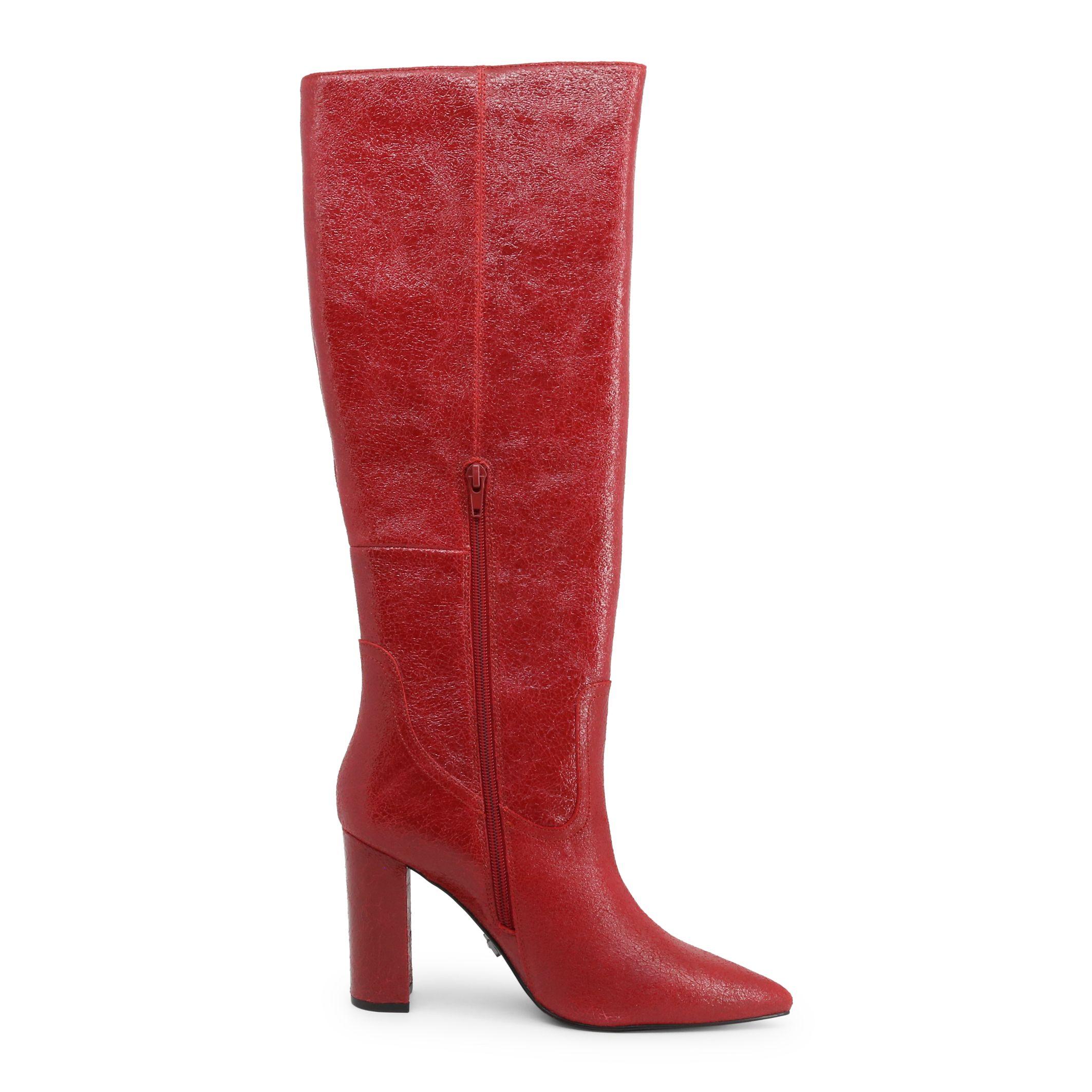 Schuhe Liu Jo – S69085PX006 – Rot