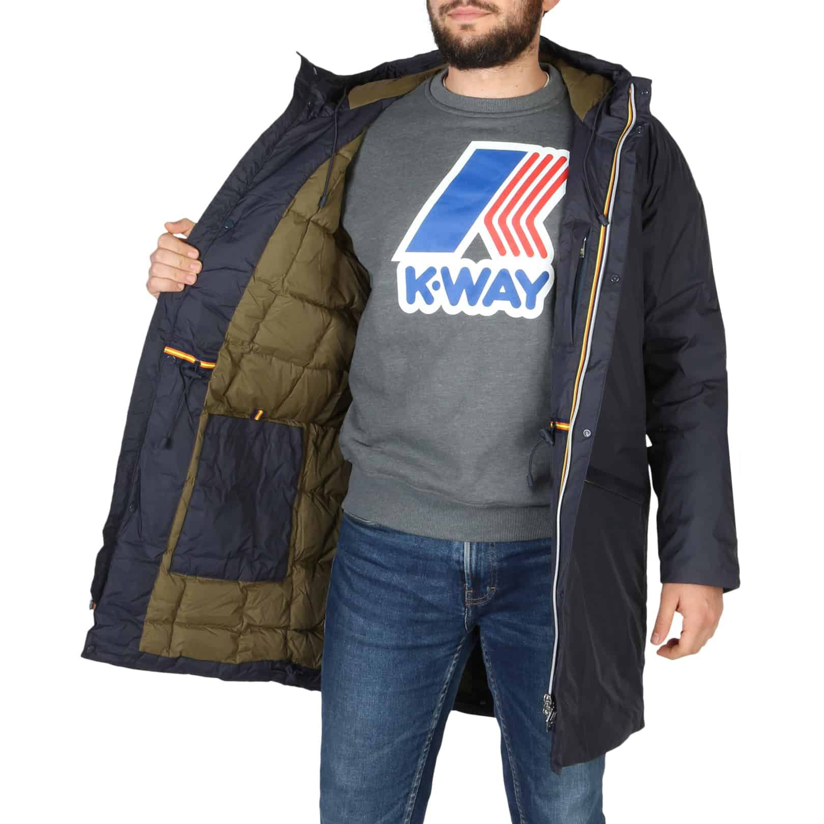 K-Way - K00BYB0 | You Fashion Outlet