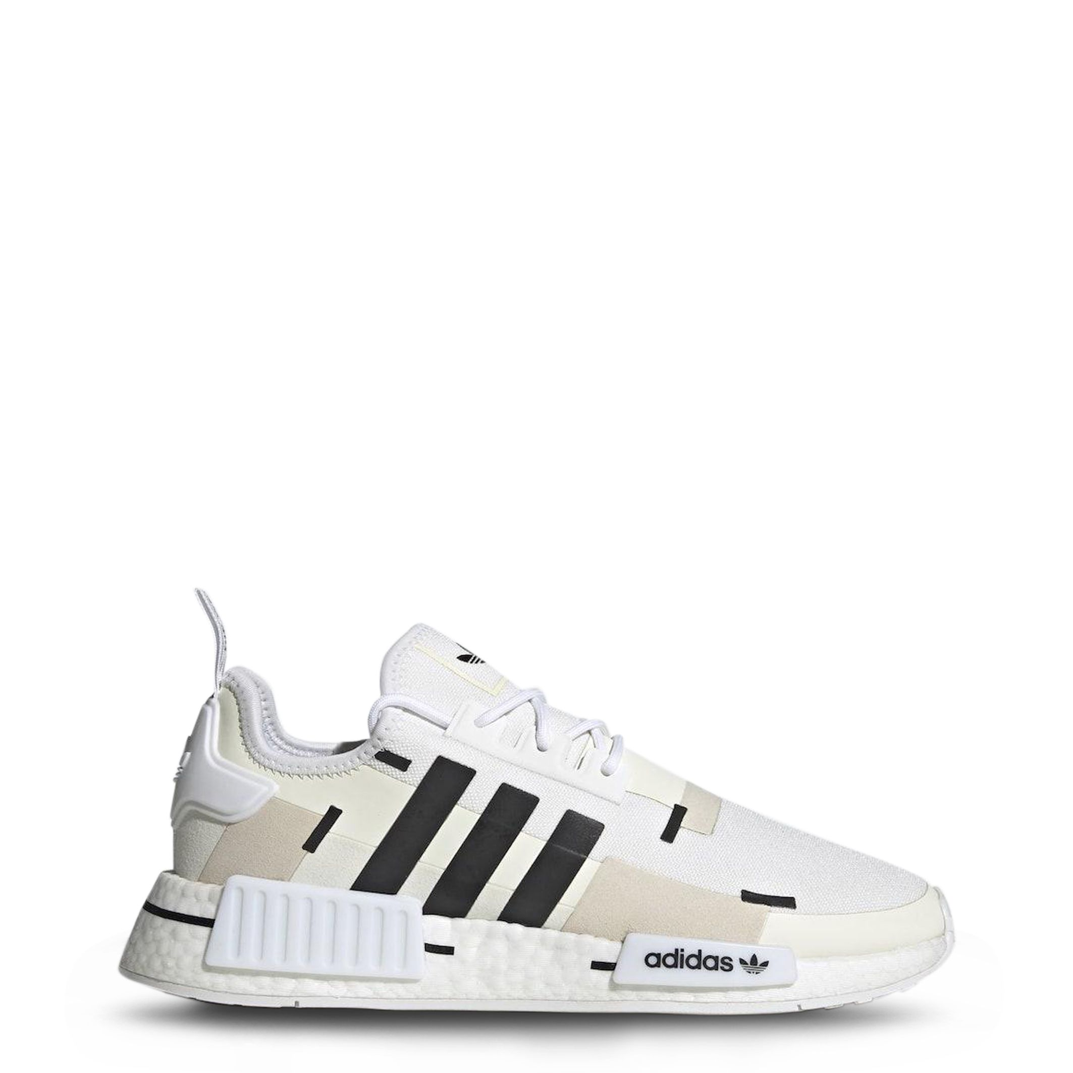 Adidas – NMD_R1 – Wit Designeritems.nl