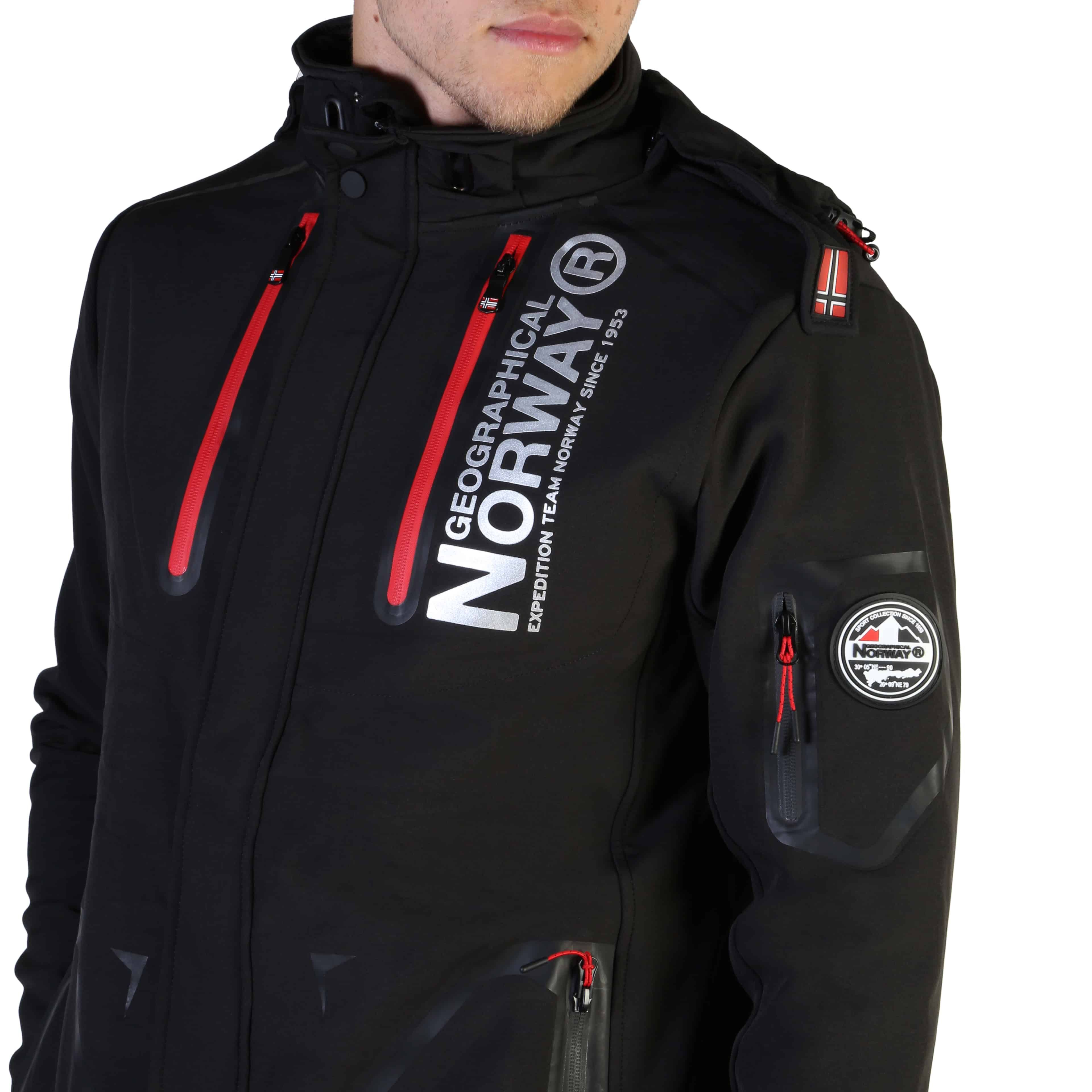 Geographical Norway - Tyreek_man  | You Fashion Outlet