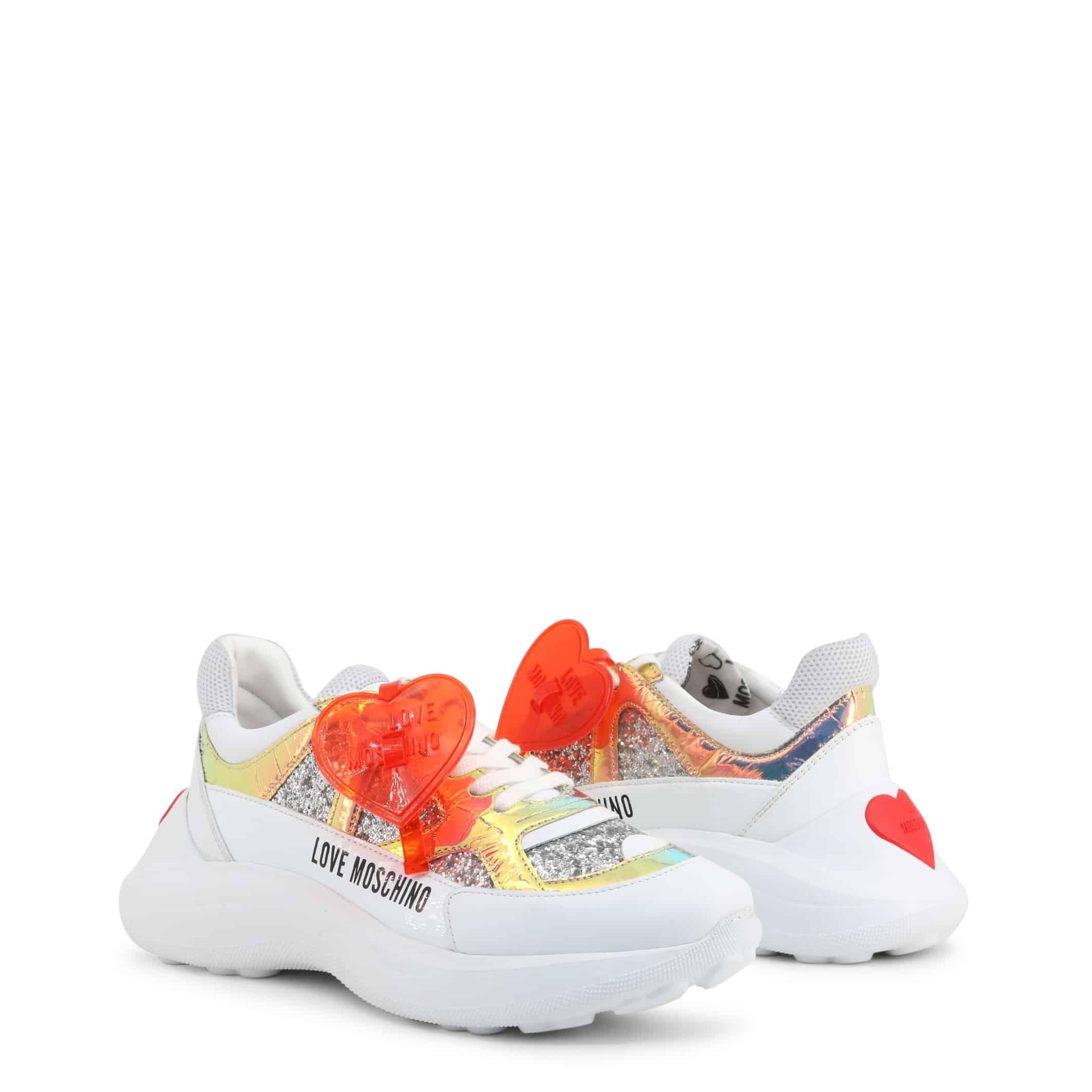 Sneakers Love Moschino – JA15196G1BII