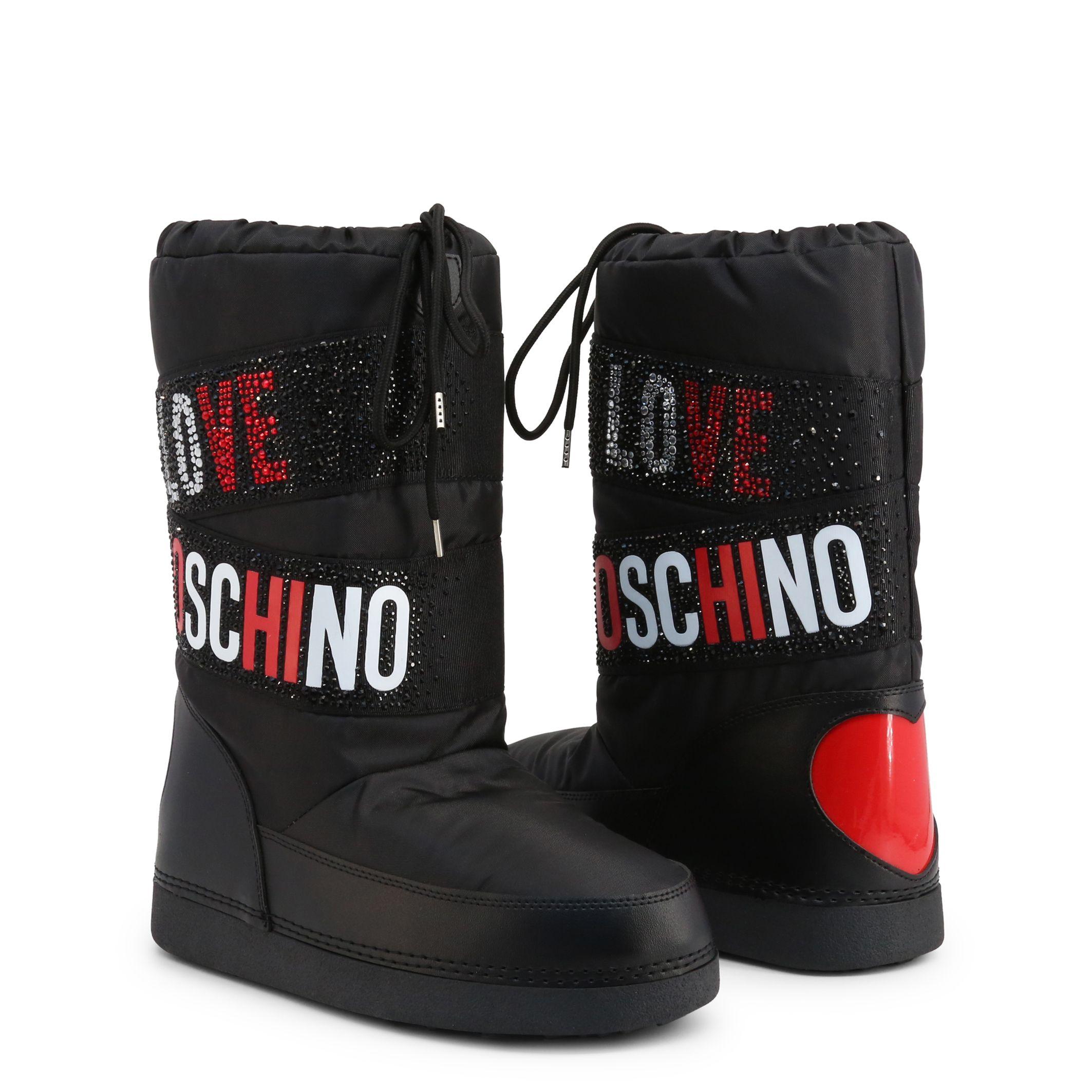 Bottes Love Moschino – JA24042G1BIU