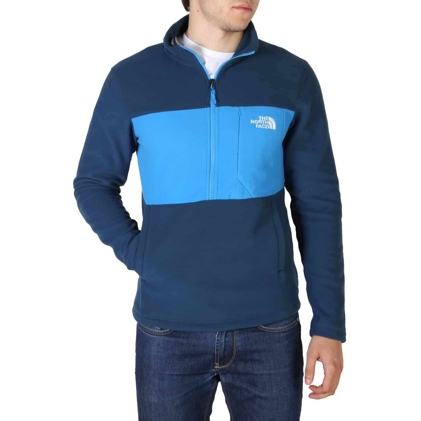 The North Face – NF0A3T22 – Blu