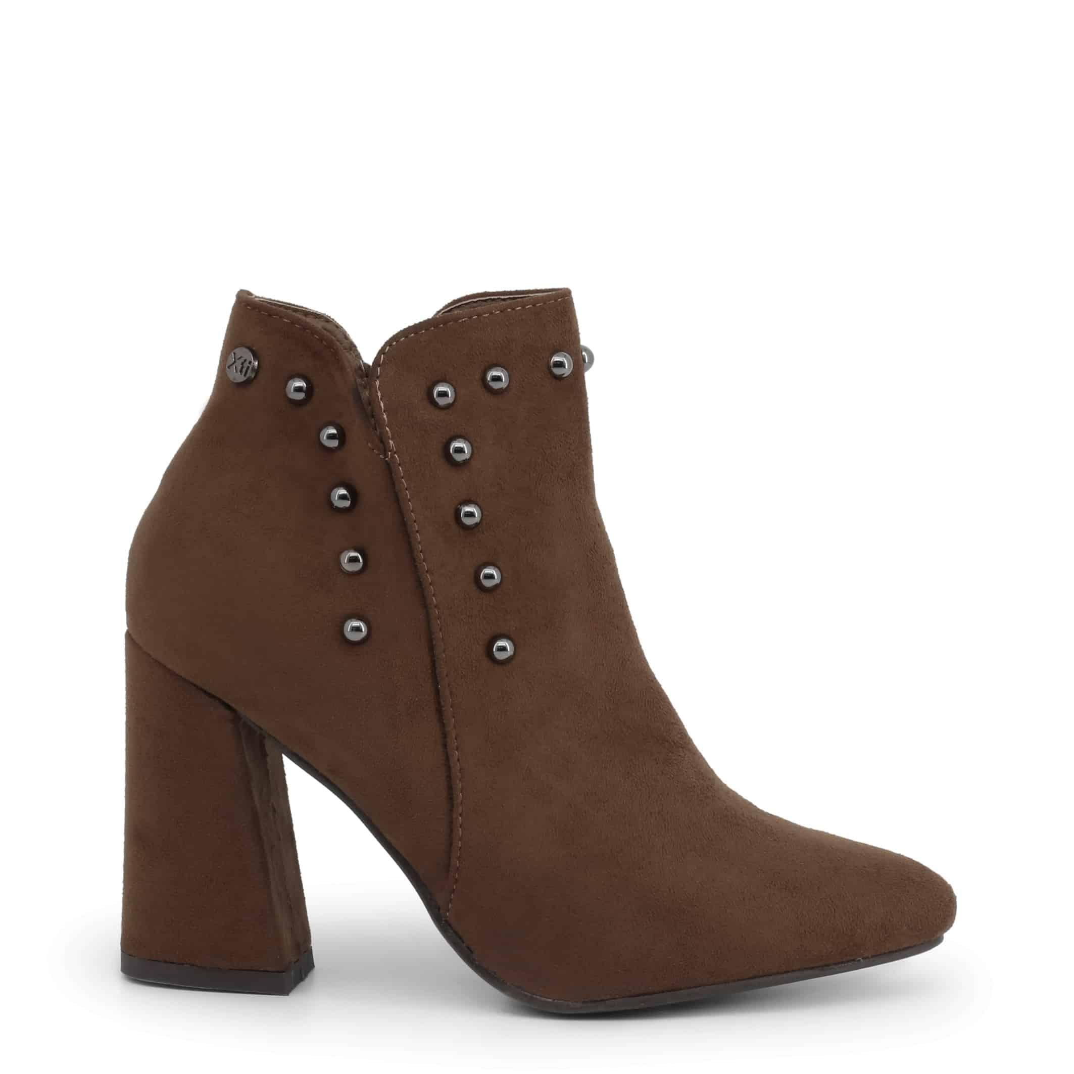 Schuhe U.S. Polo Assn. – JARED4052S9_Y1 – Schwarz