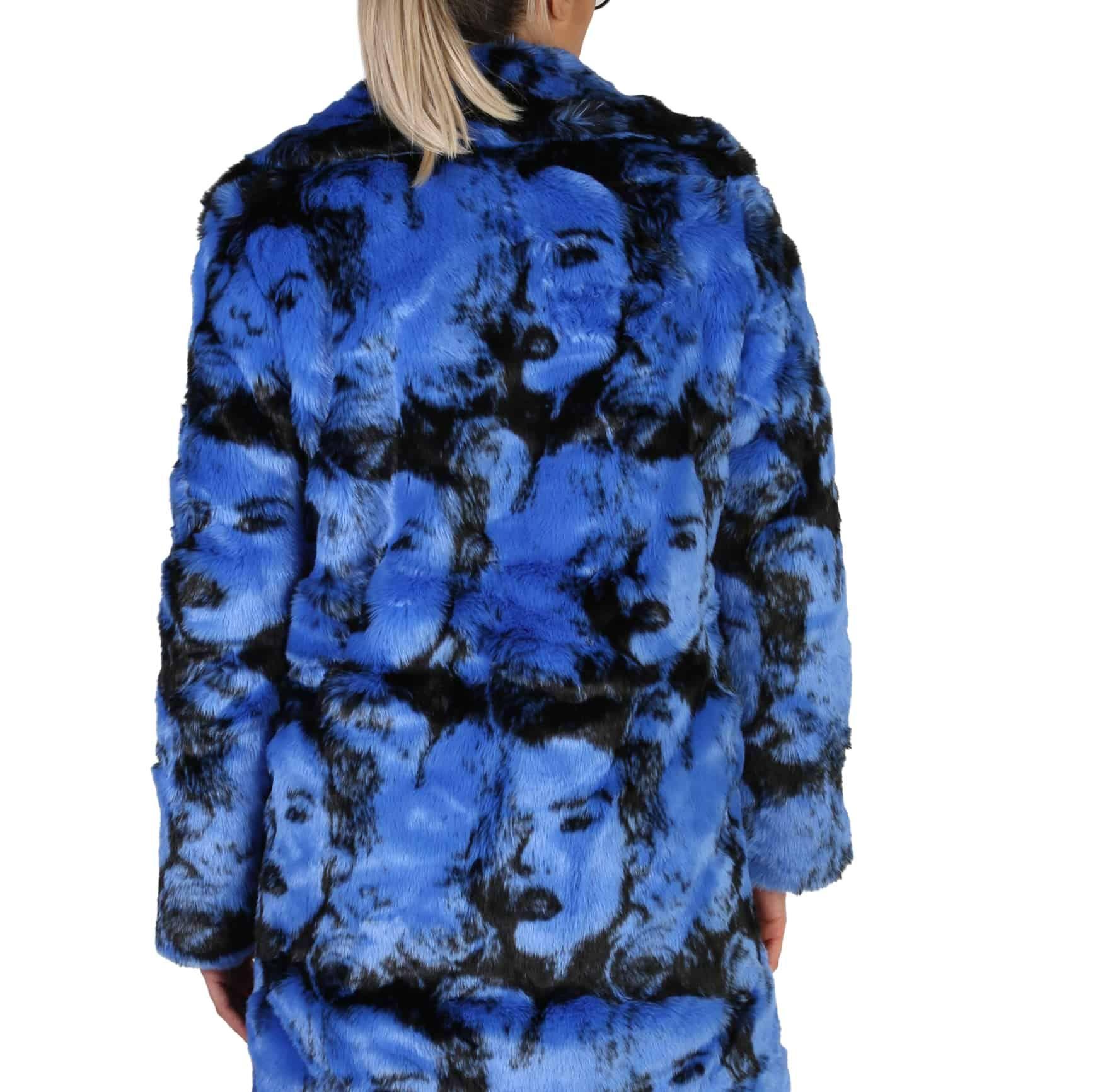 Bekleidung Guess – W84L82 – Blau