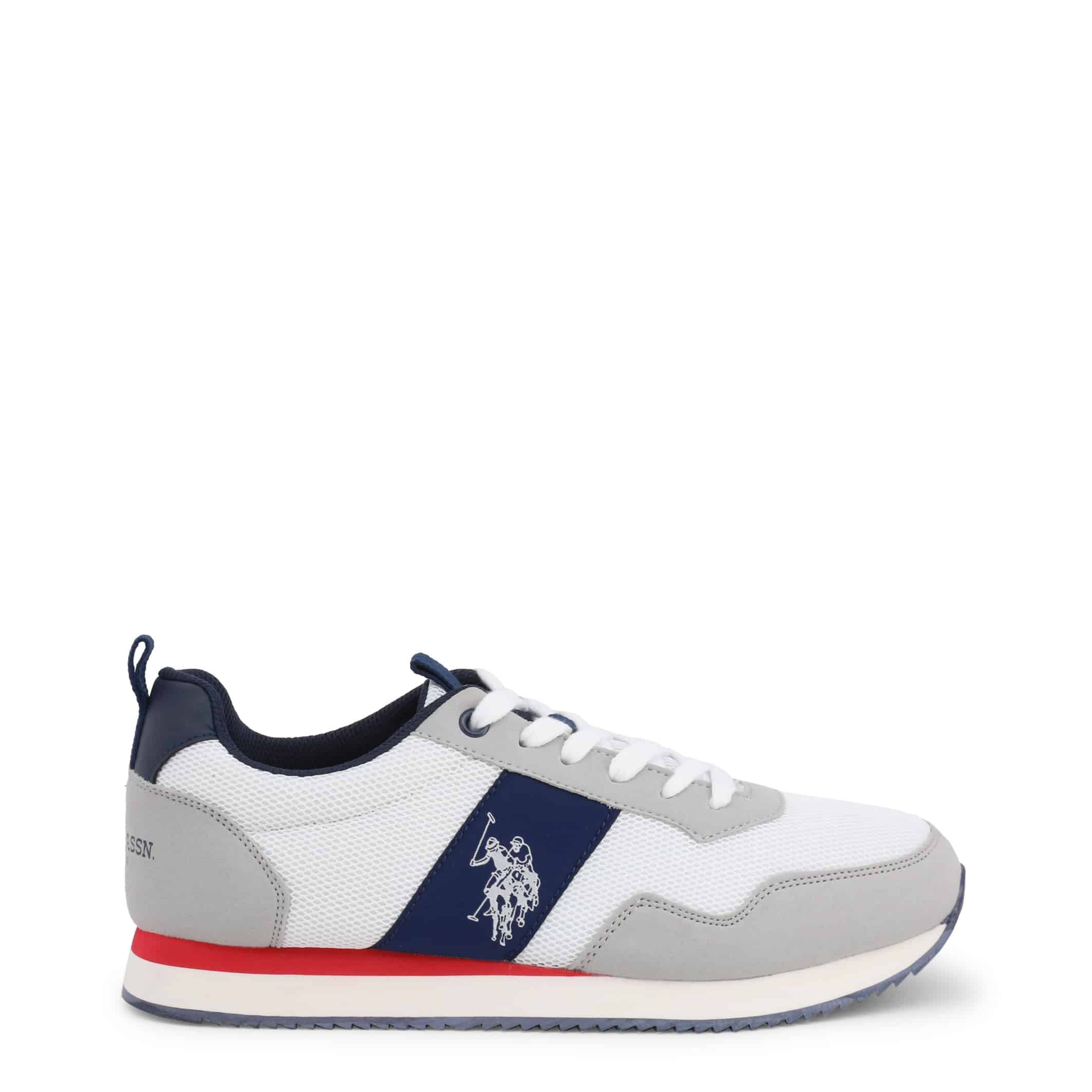 Chaussures U.S. Polo Assn. – NOBIL4250S0_MH1