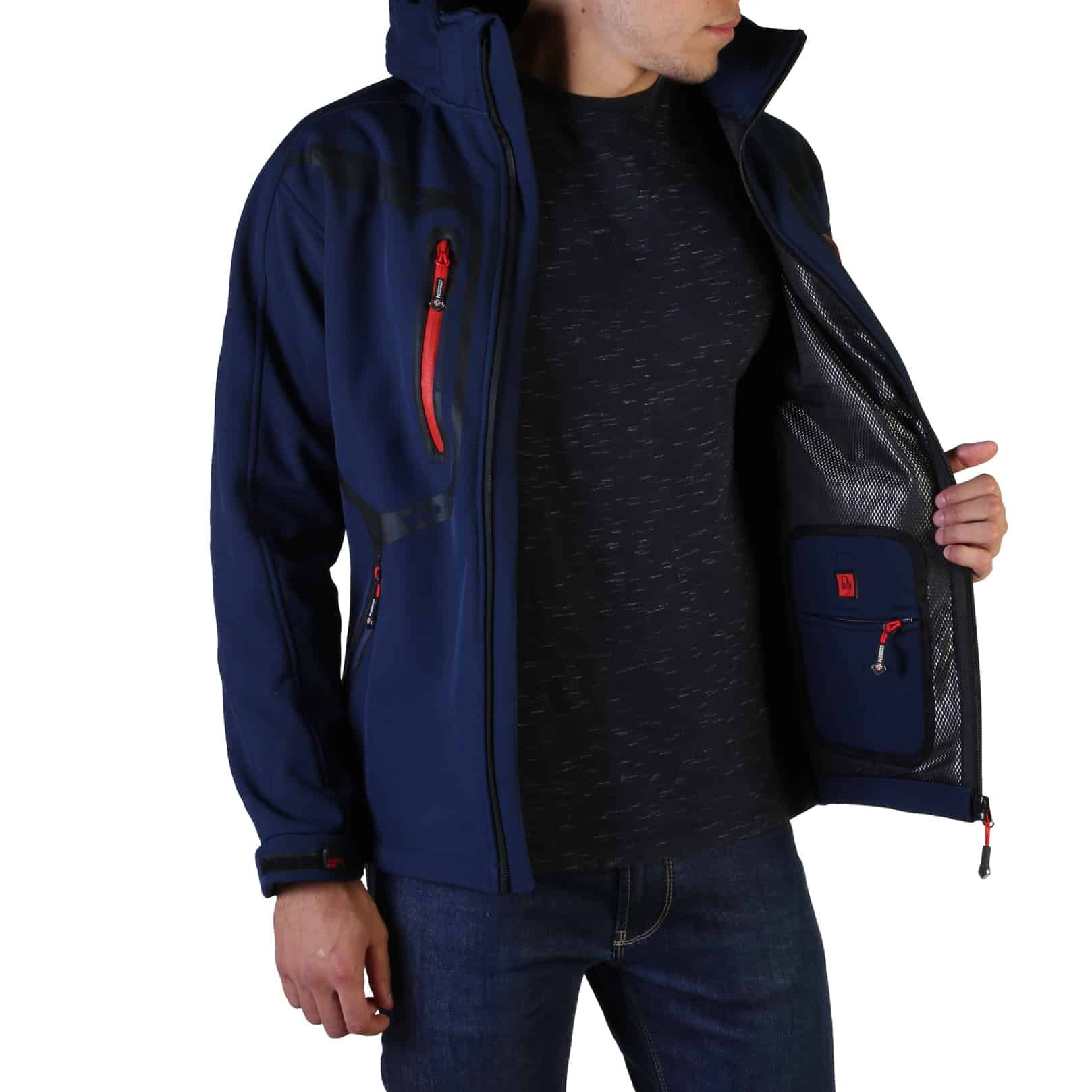 Vestes Geographical Norway – Tinin_man