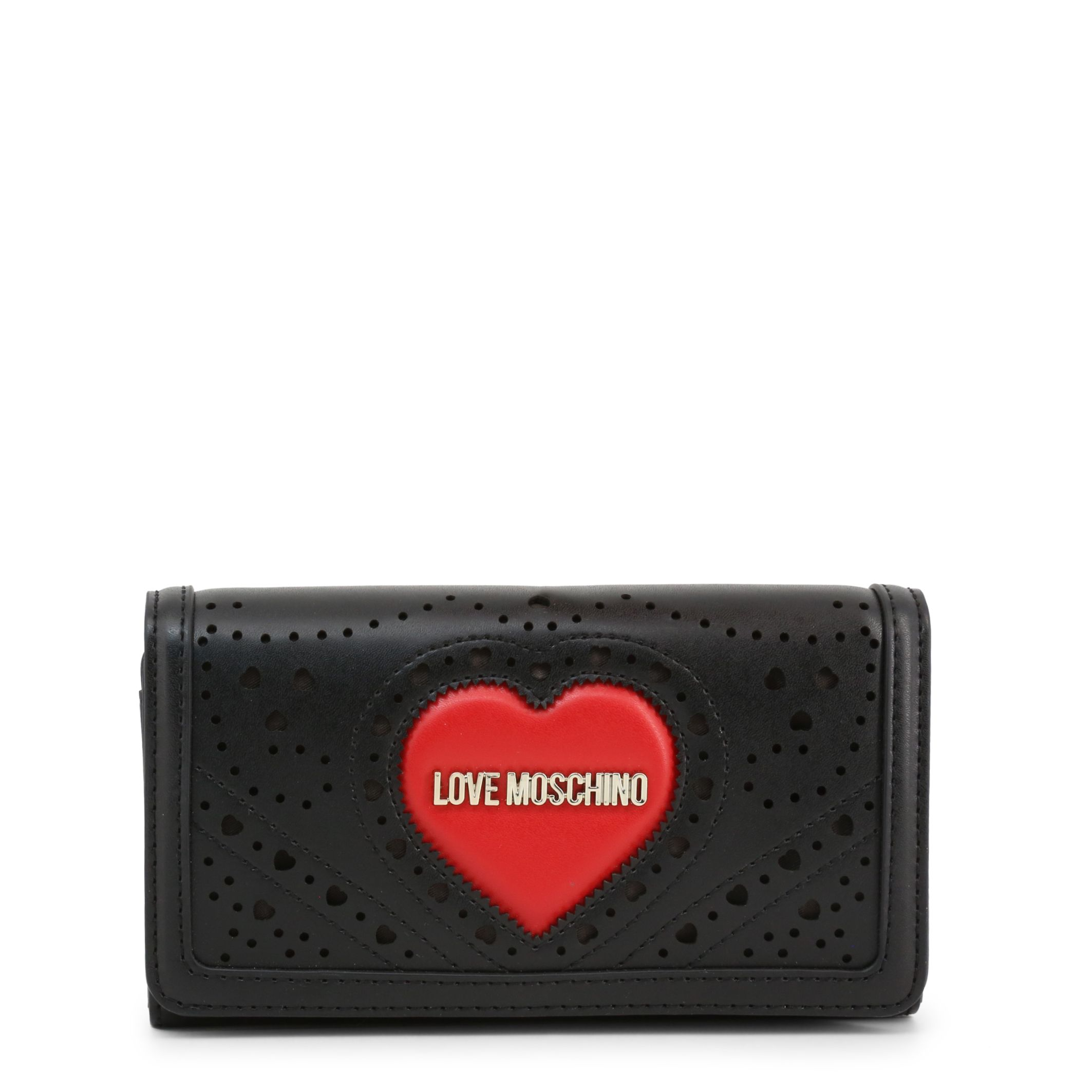 Portefeuilles Love Moschino – JC5625PP0AKC
