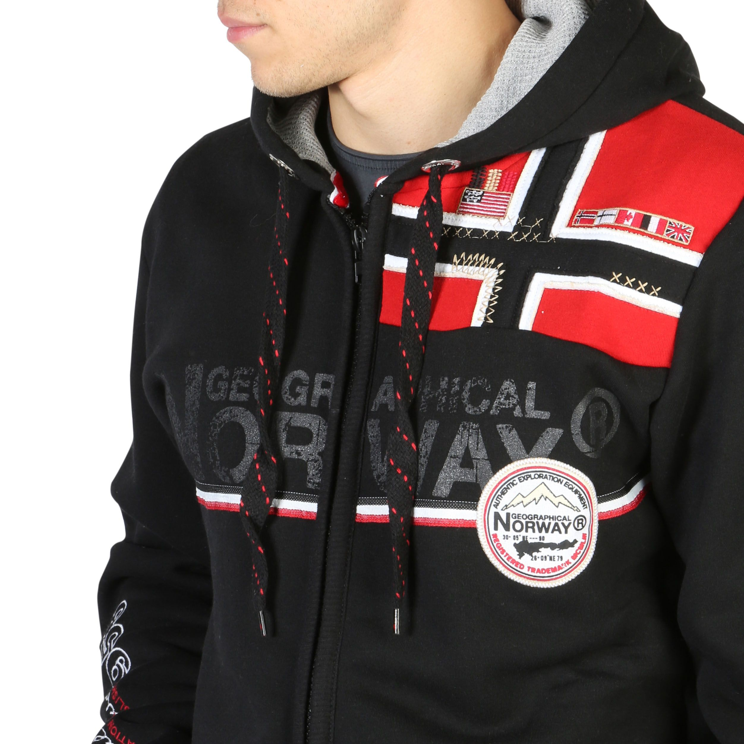 Geographical Norway - Faponie100BS_man    You Fashion Outlet