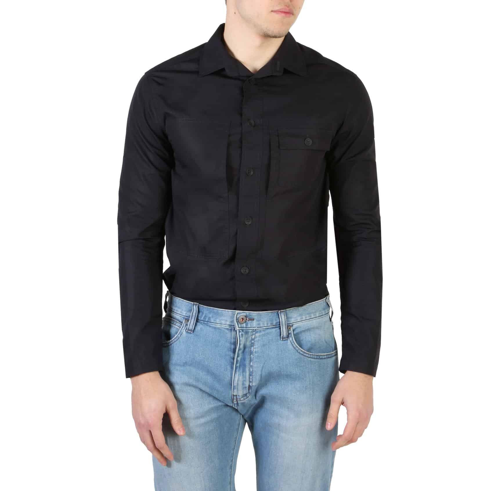 Chemises Armani Jeans – 7V6C47_6N7AZ