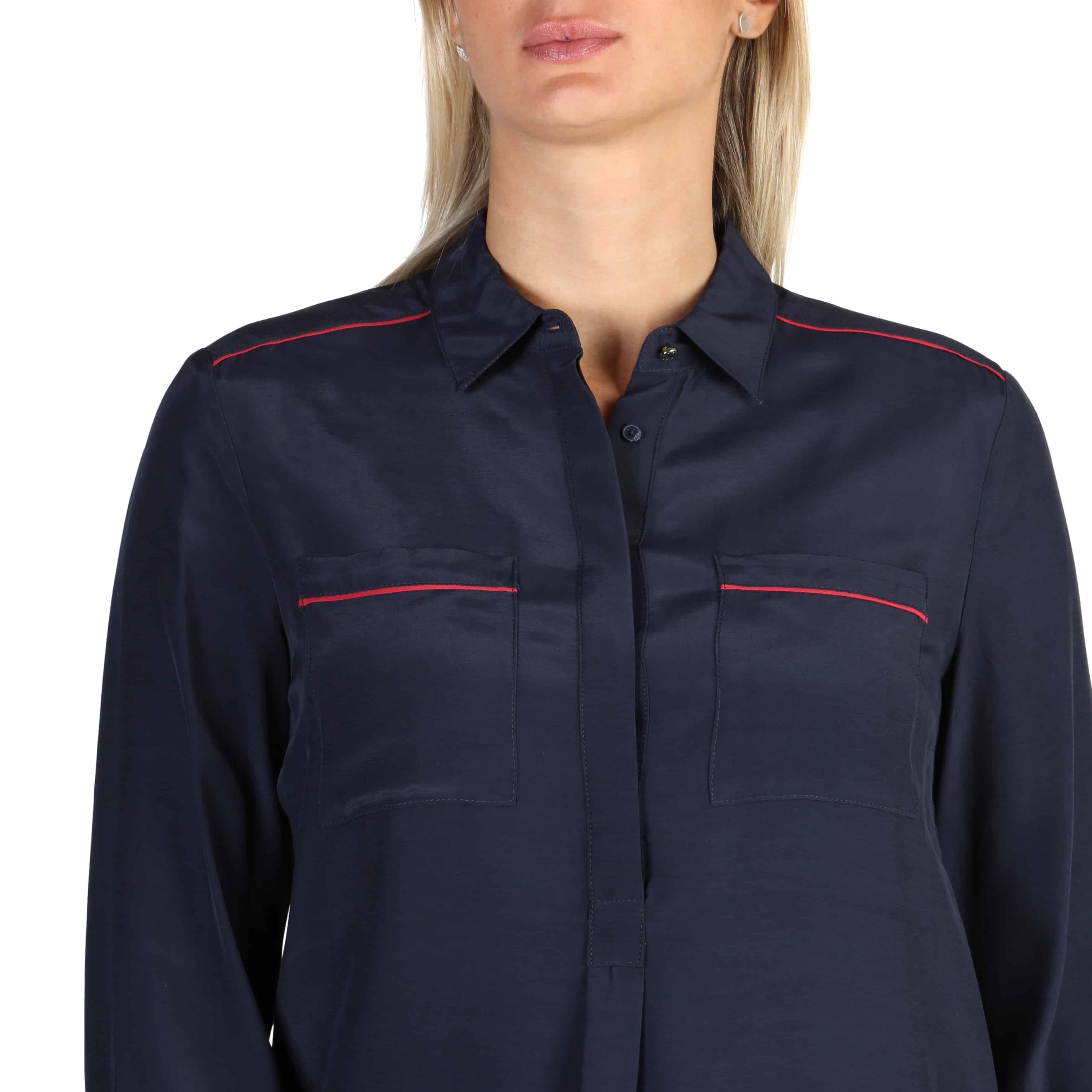 Chemises Tommy Hilfiger – WW0WW20692