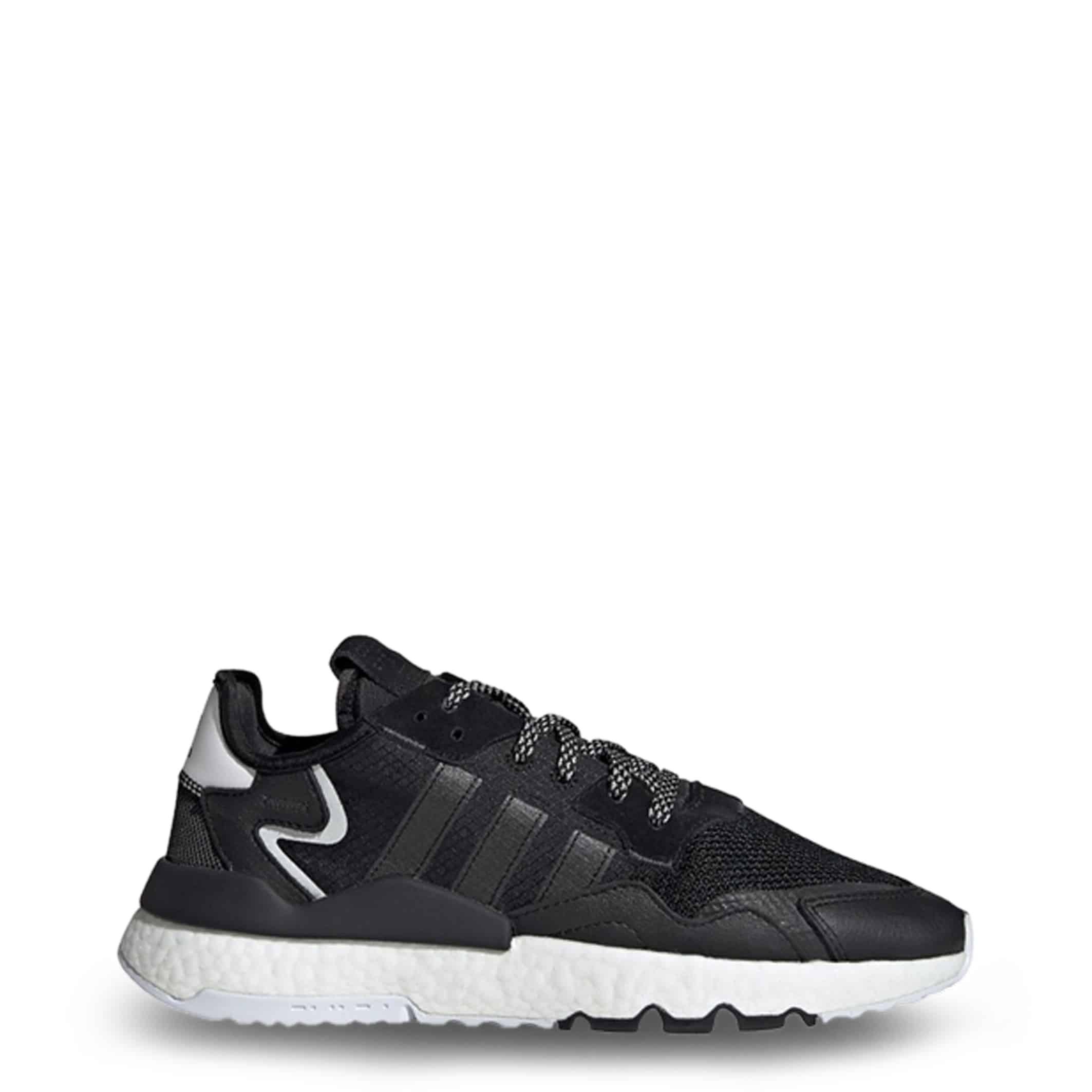 Adidas – NiteJoggerMan – Negro