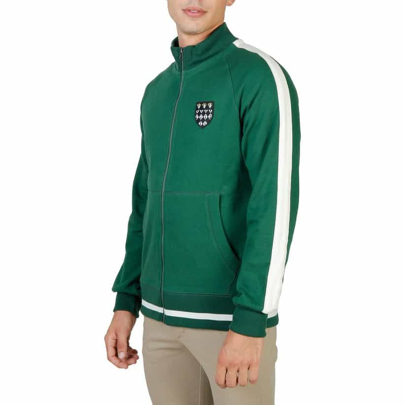 Sweat-shirts Oxford University – FULLZIP