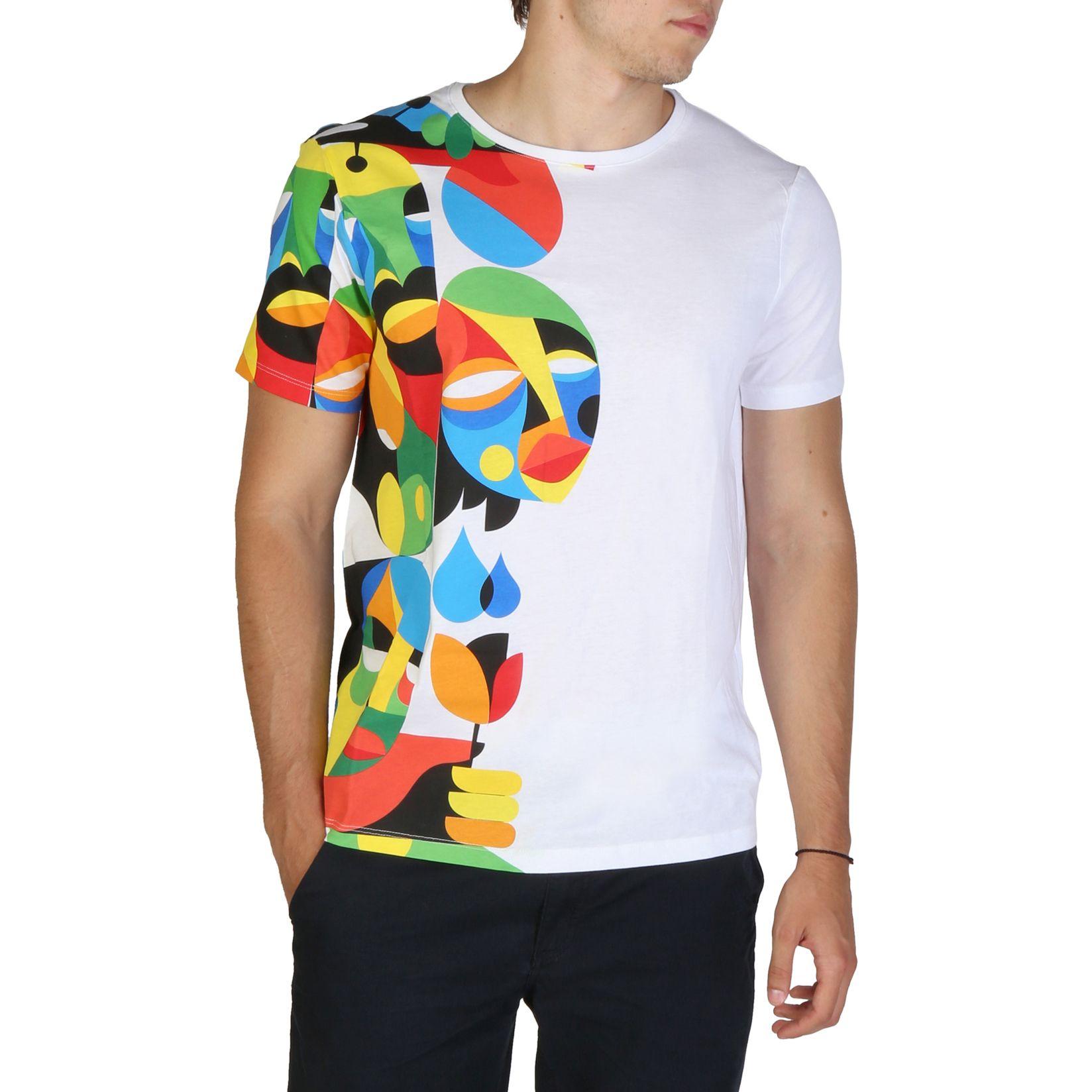 T-shirts Armani Exchange – 3ZZTCRZJW9Z