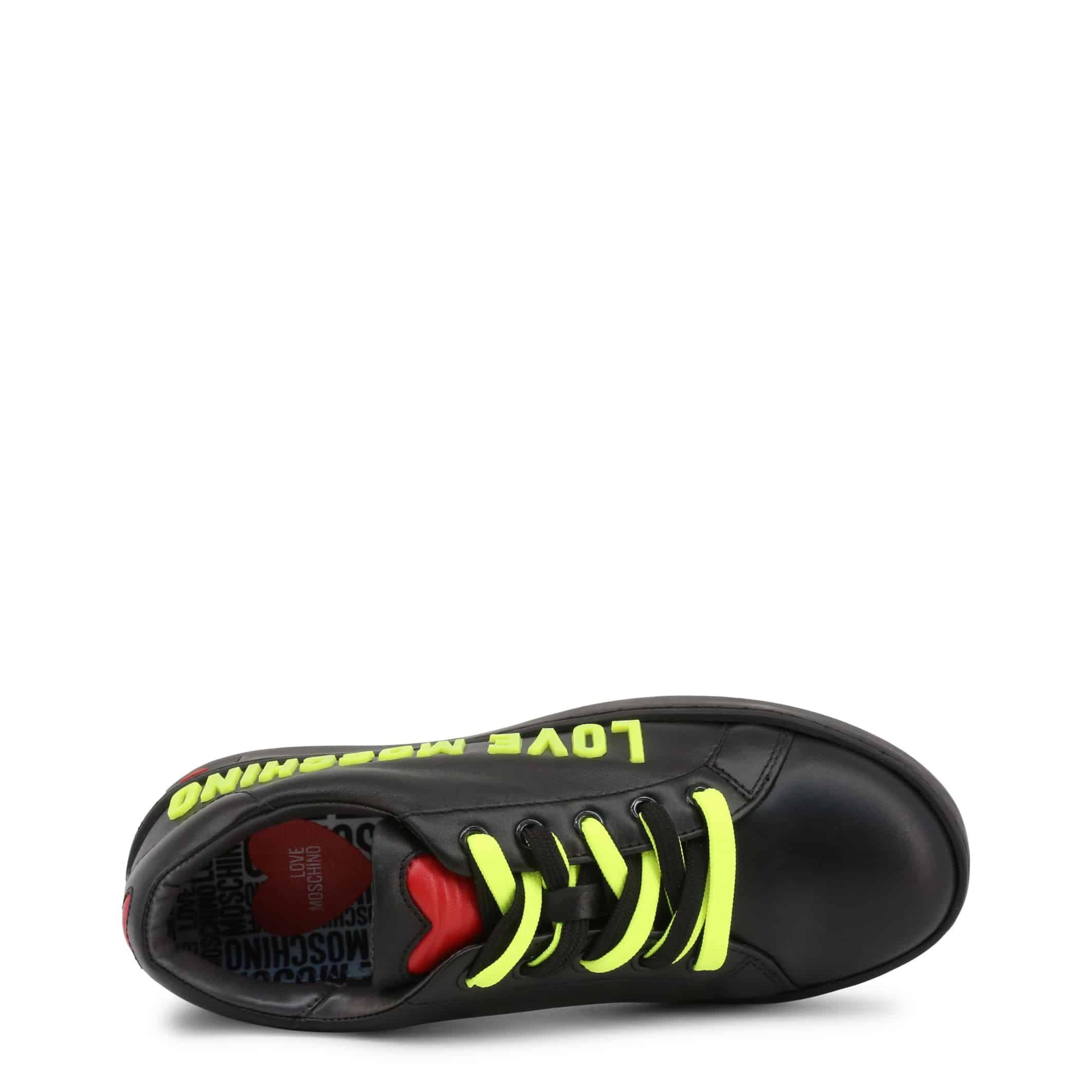 Love Moschino – JA15113G1CIAF – Zwart Designeritems.nl
