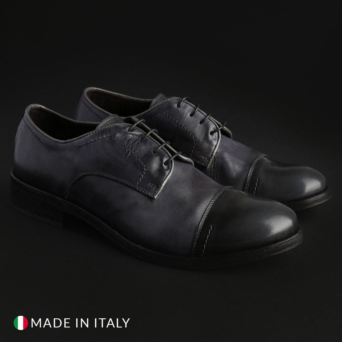 Men Made in Italia – ALBERTO