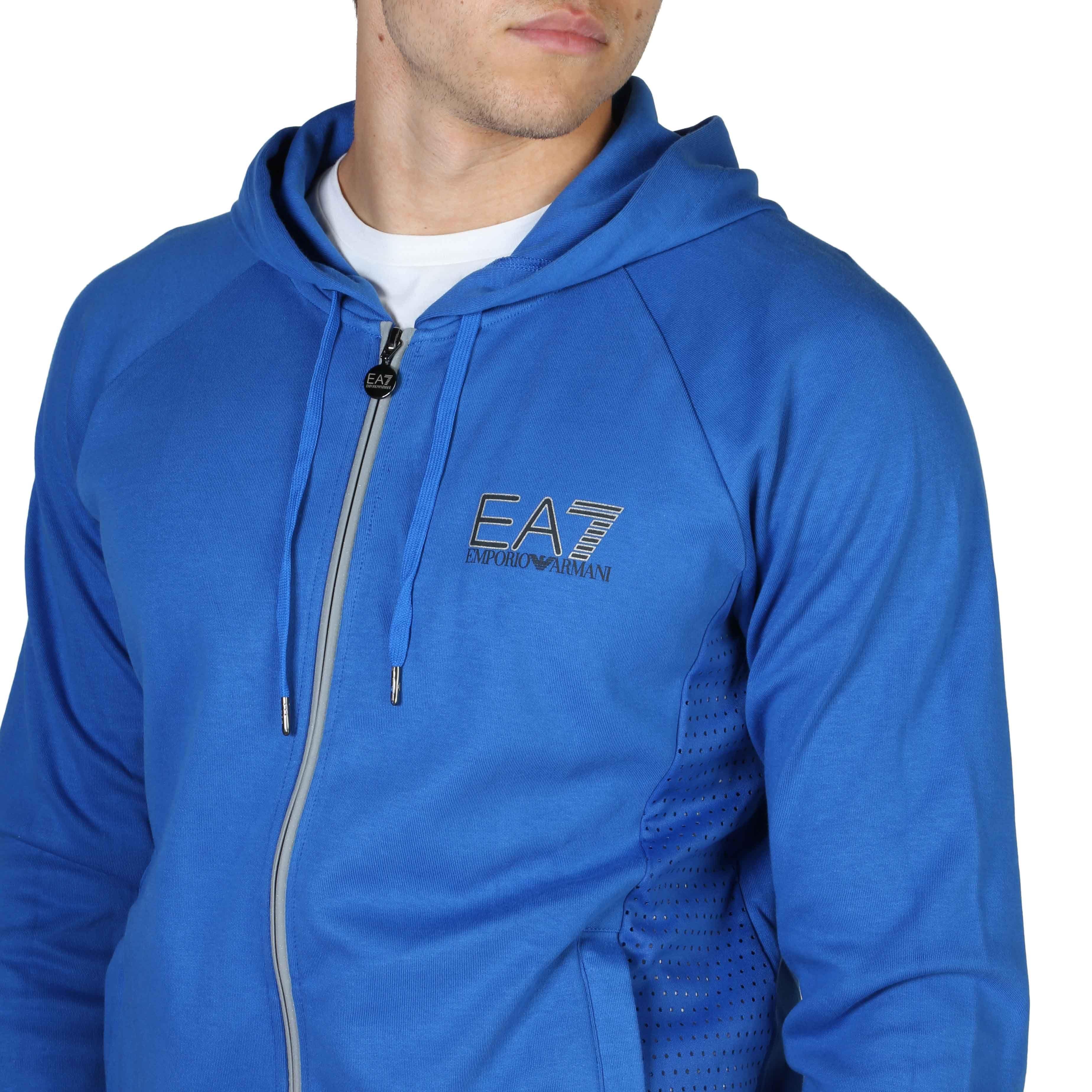 Bekleidung EA7 – 3YPMC7_PJC5Z – Blau