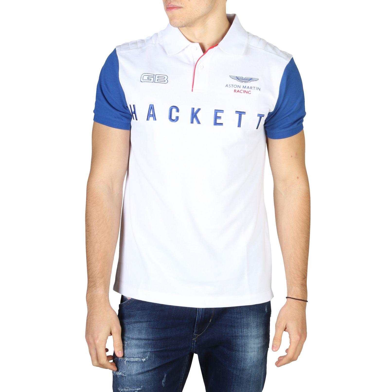 Hackett – HM562678 – Blanc