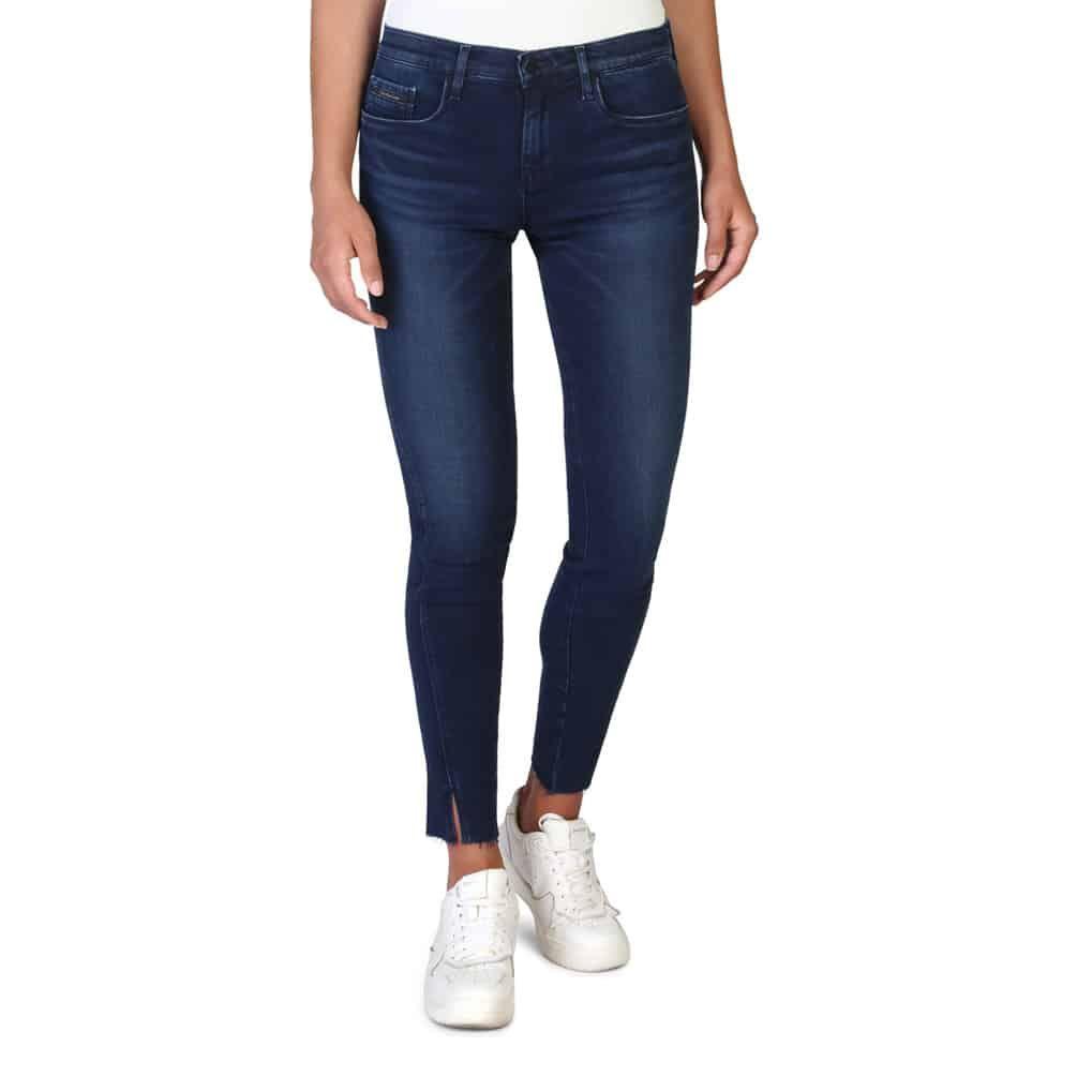 Calvin Klein – J20J206211 – Blauw Designeritems.nl