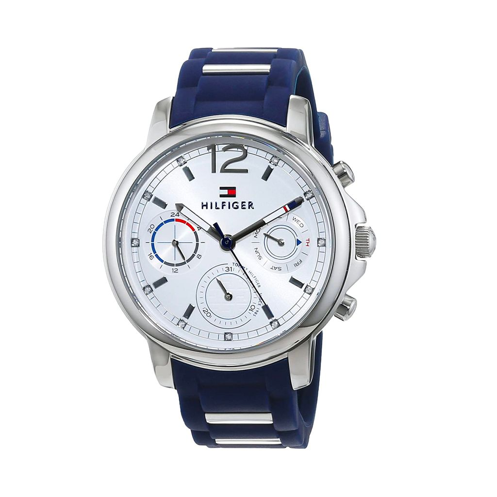 Montres Tommy Hilfiger – 1781746