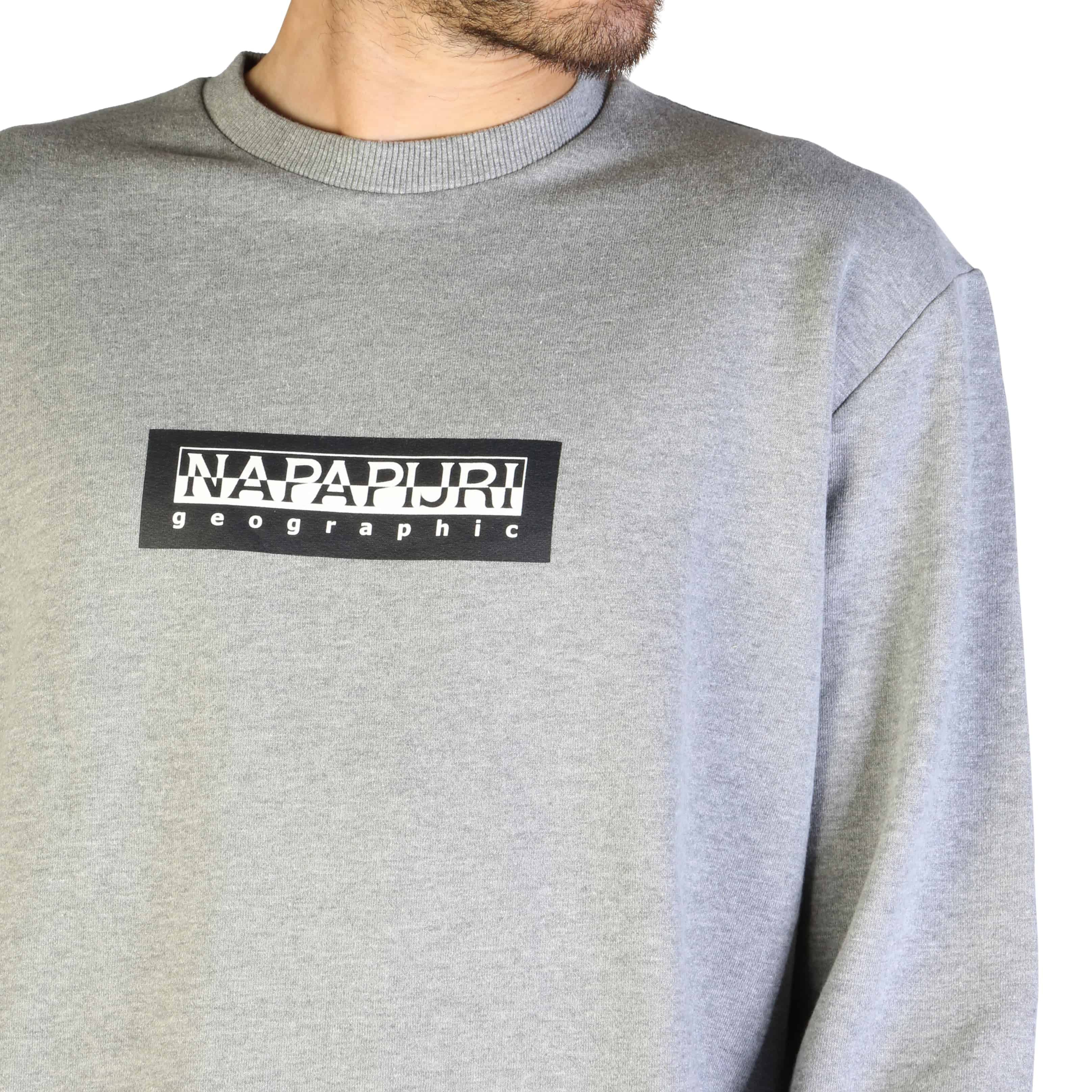 Sweat-shirts Napapijri – BOX C_N0YKBU