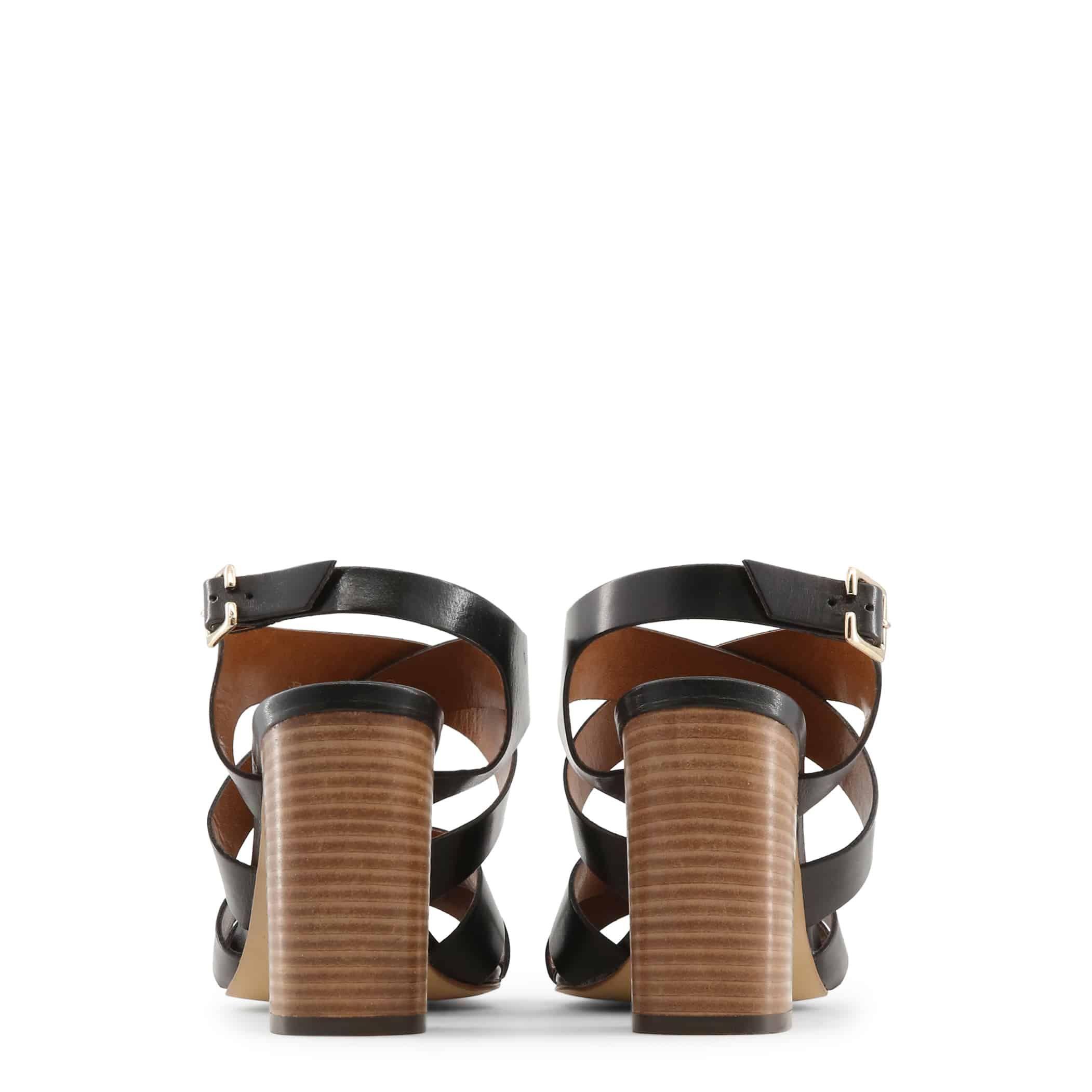 Sandalette Made in Italia – LOREDANA – Schwarz