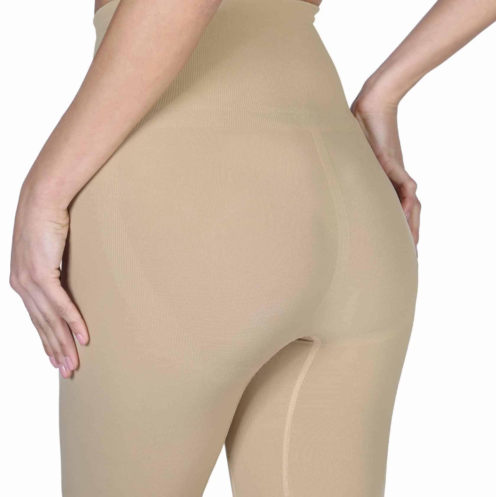 Shaping underwear Bodyboo – BB2070 – Braun