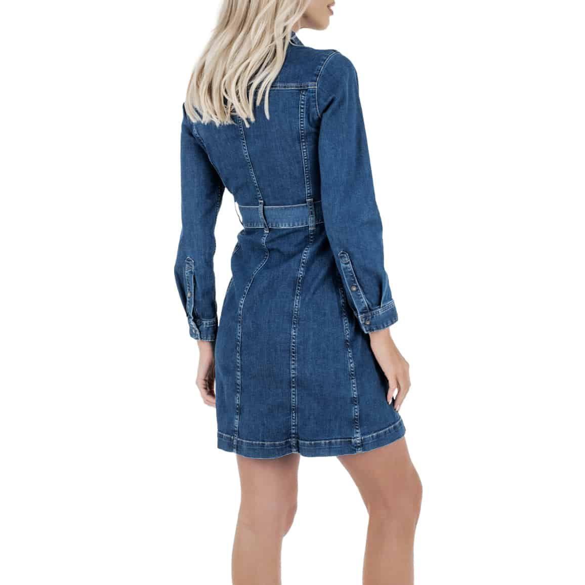Pepe Jeans – JULIE BLUE_PL952800 – Azul