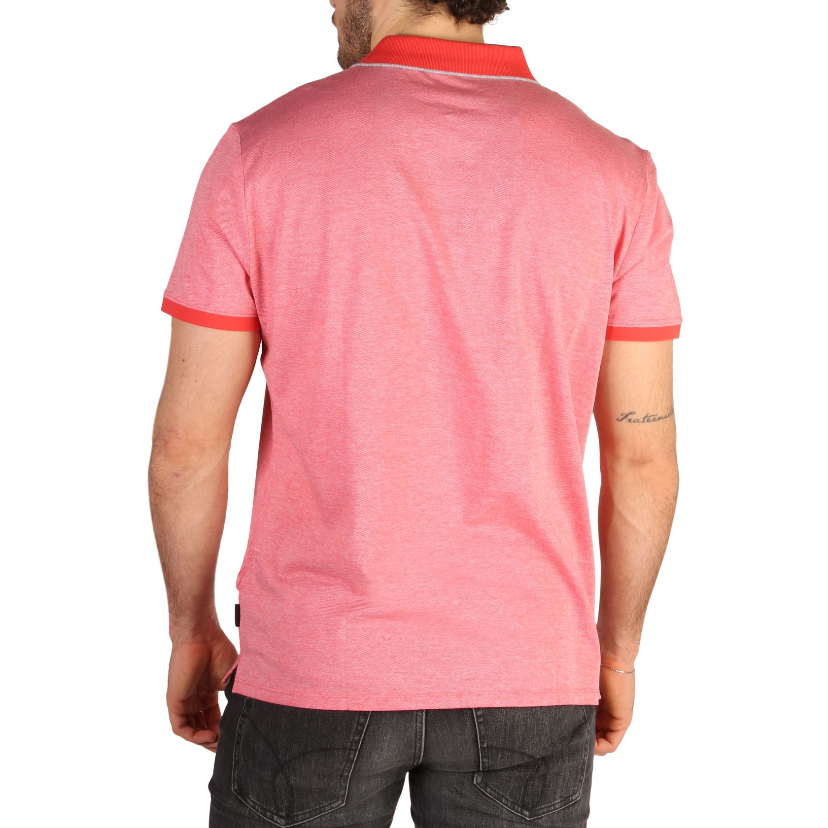 Calvin Klein – K10K100670 – Rojo