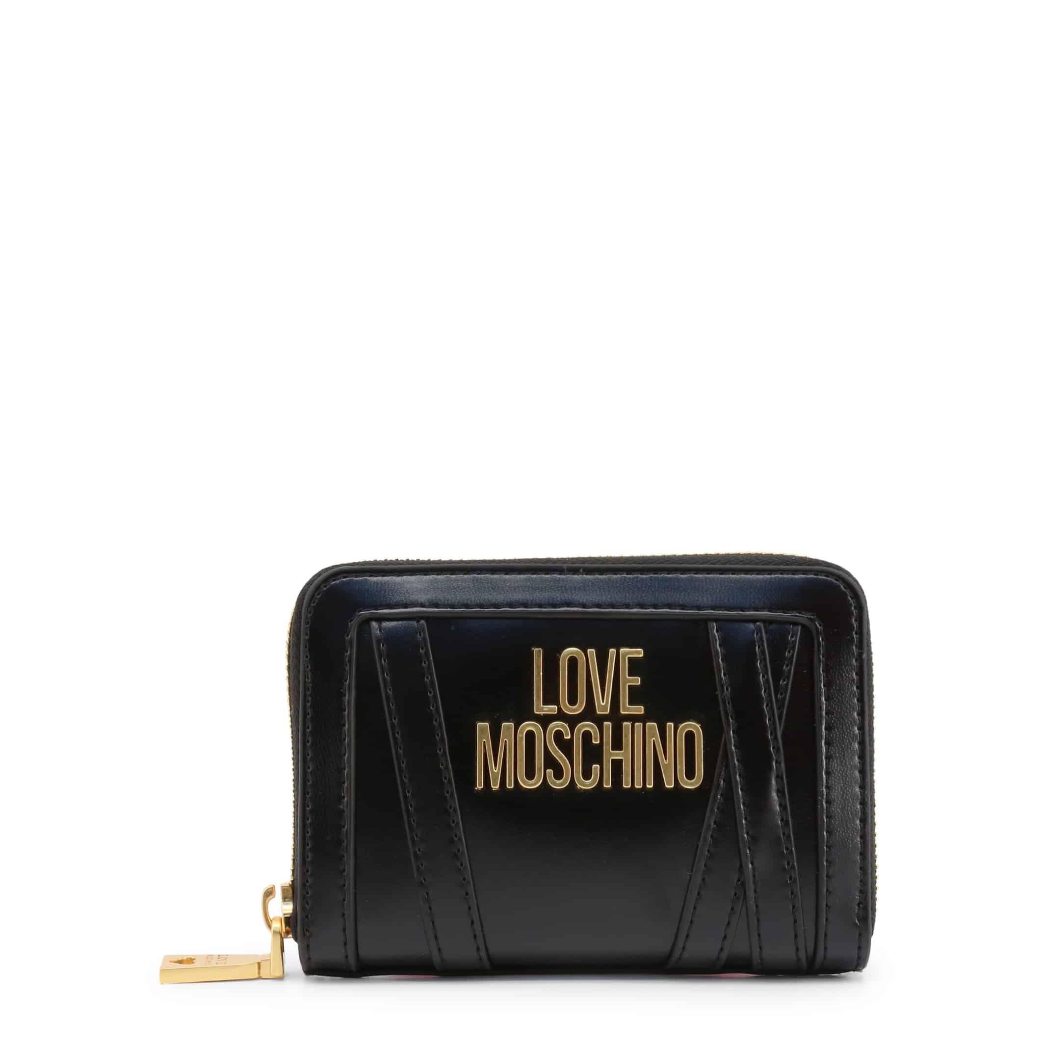 Love Moschino – JC5648PP0BKS – Zwart Designeritems.nl