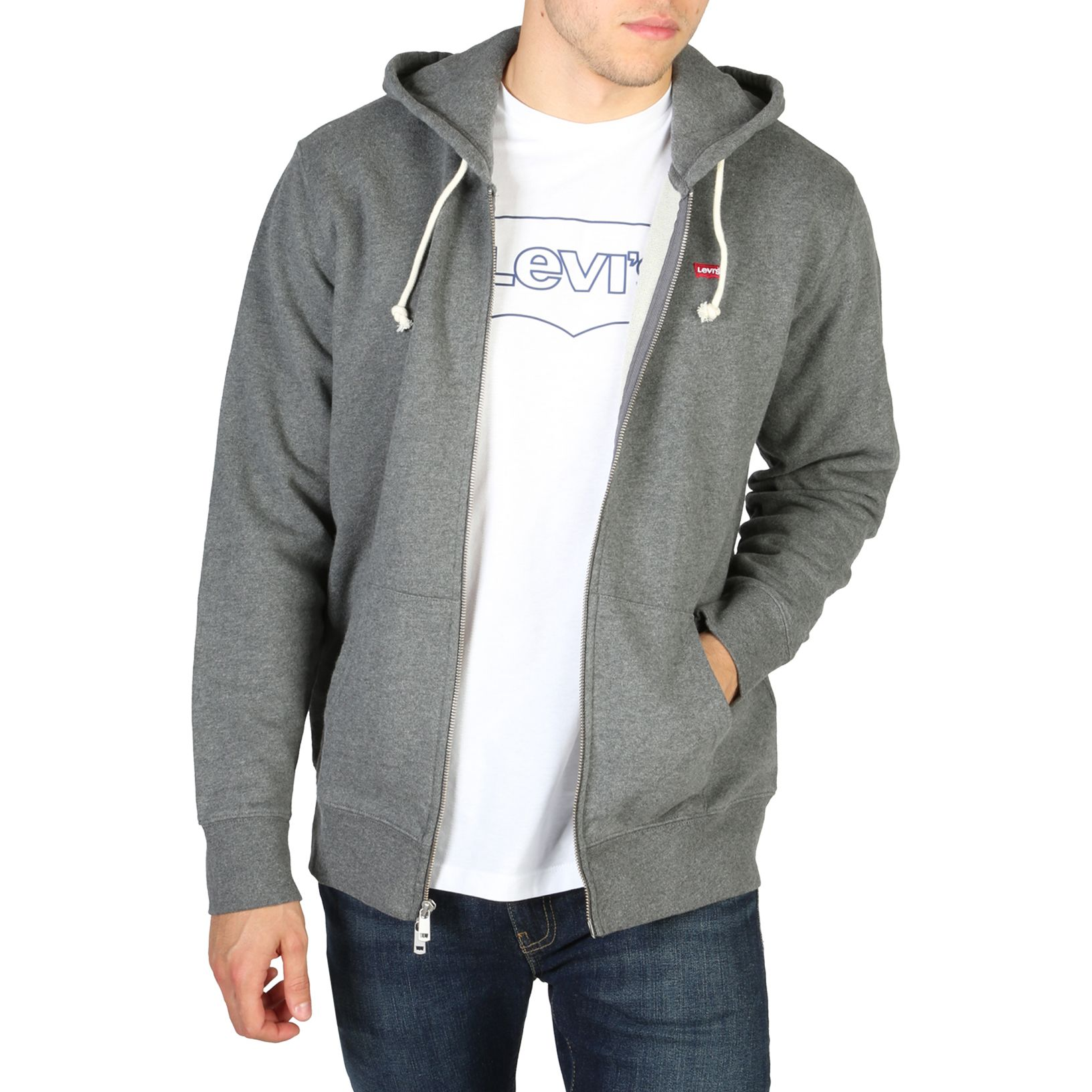 Sweat-shirts Levi's – 34584_NEW-ORIGINAL