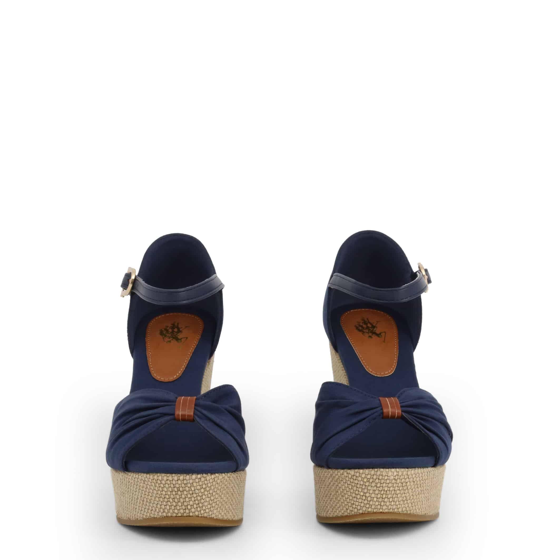 Sandales à plateforme U.S. Polo Assn. – AYLIN4171S0_CY1