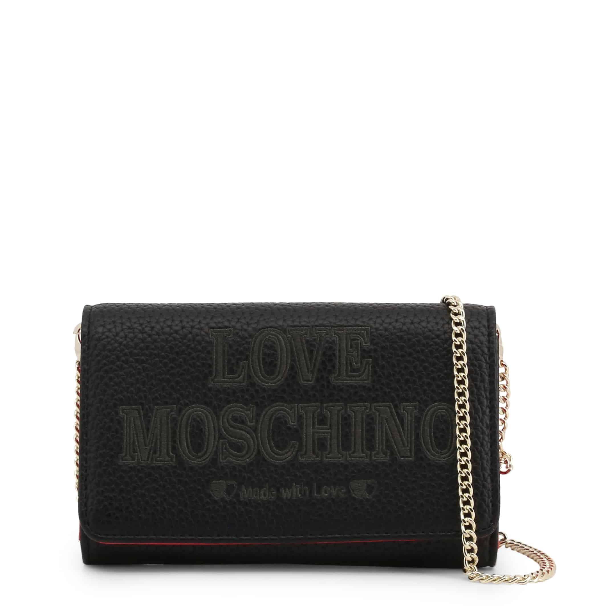Pochettes Love Moschino – JC5646PP08KN