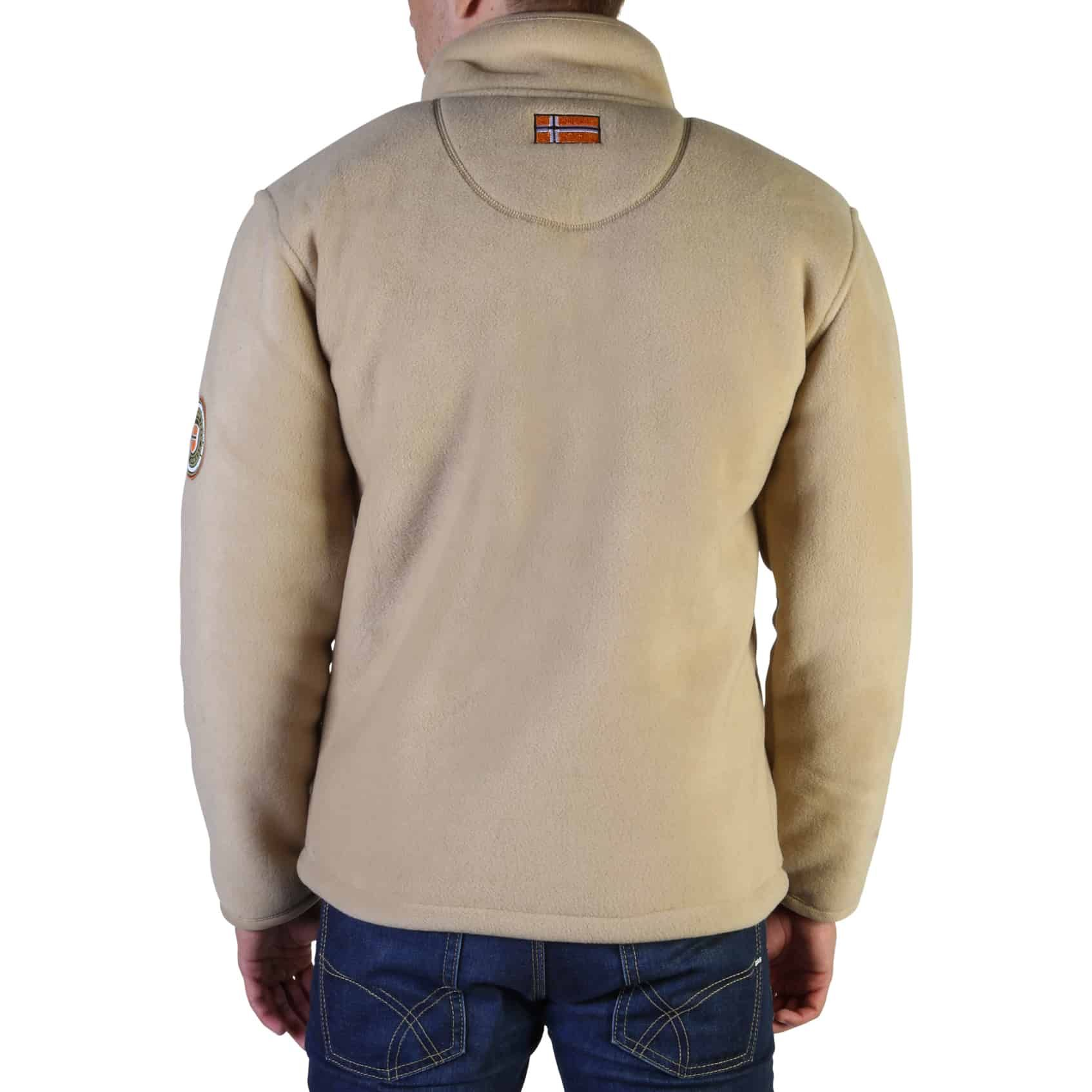 Sweat-shirts Geographical Norway – Usine_man