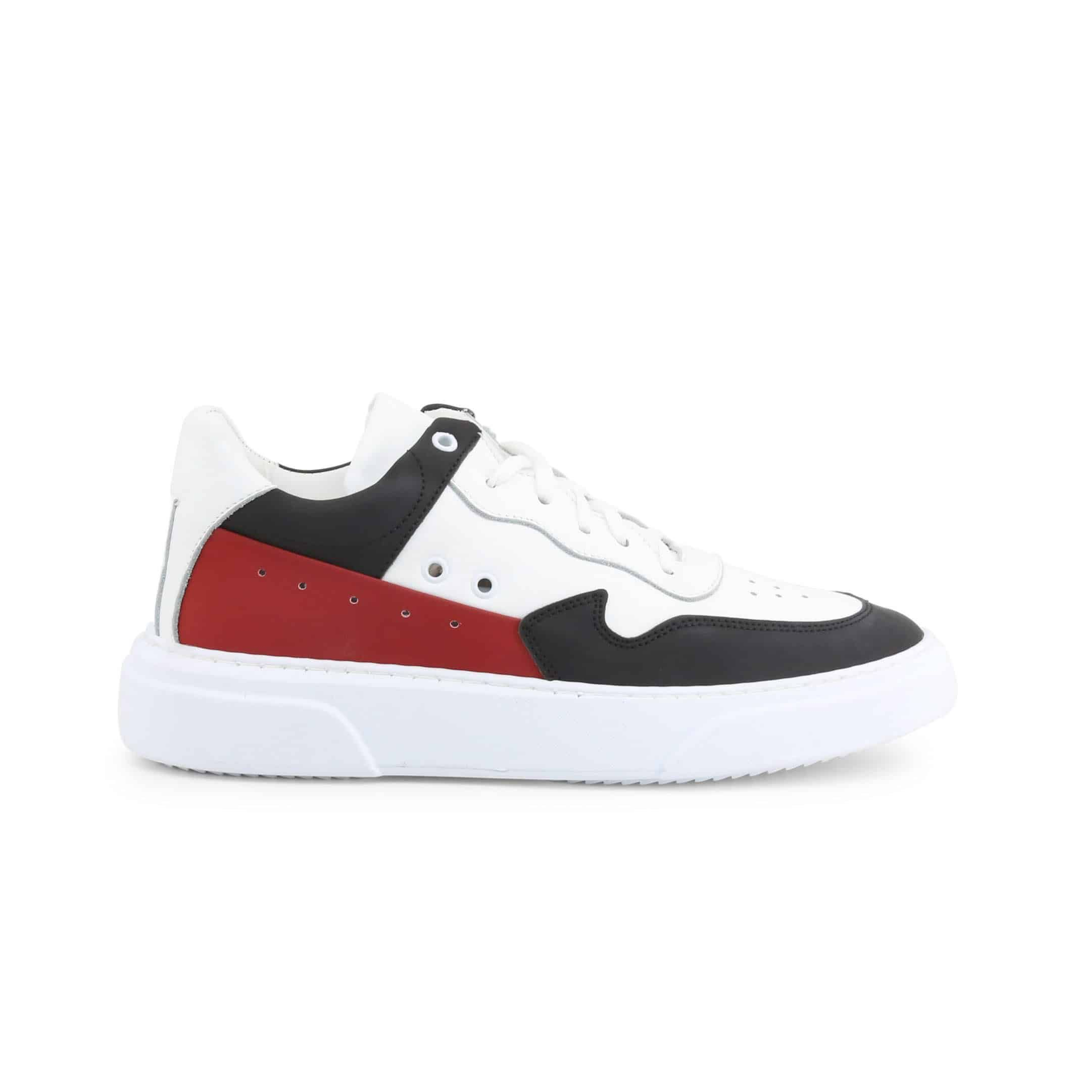 Schuhe R21 – REY_2_GOM-NAPPA – Weiß