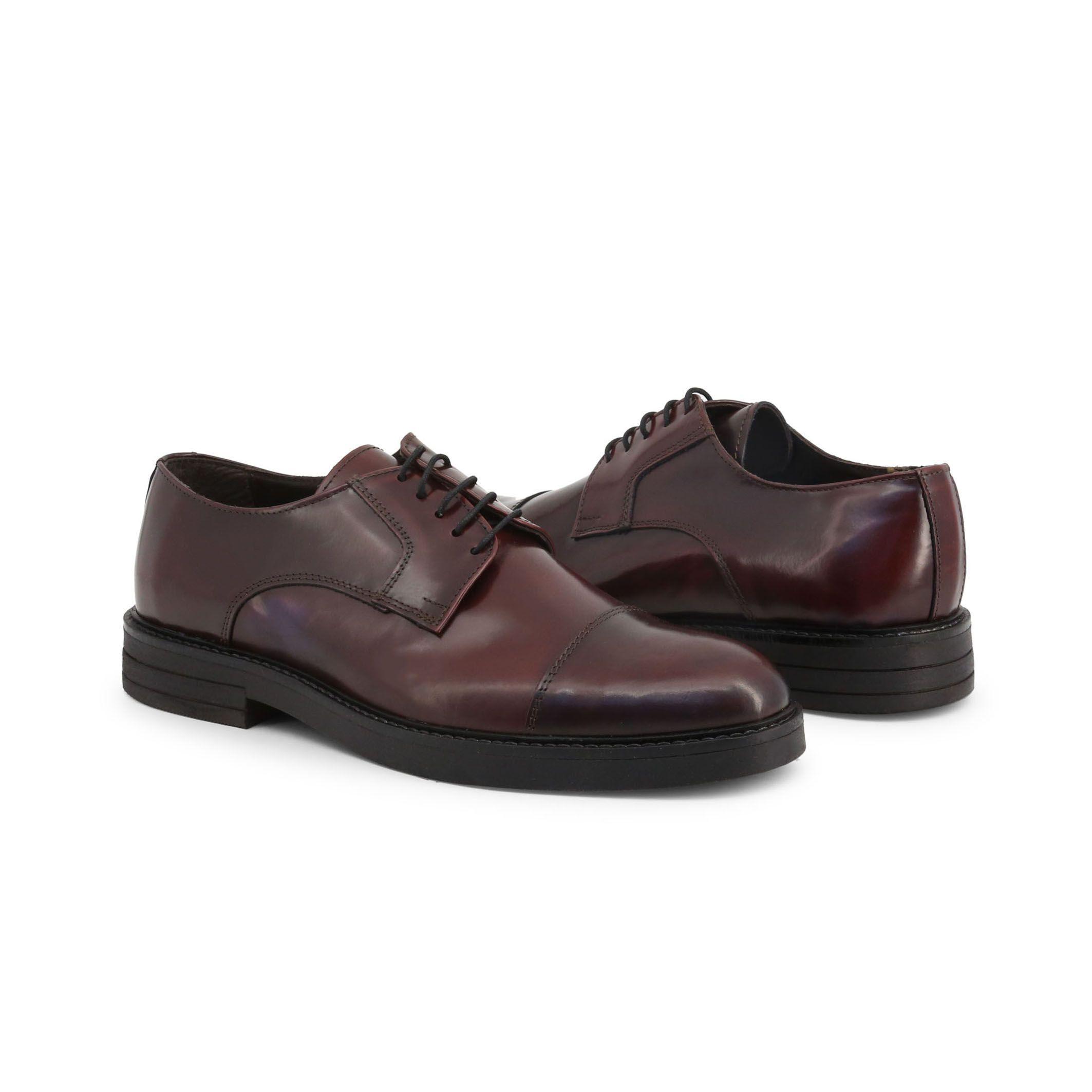Chaussures à lacets Madrid – CL604_ABRASIVATO