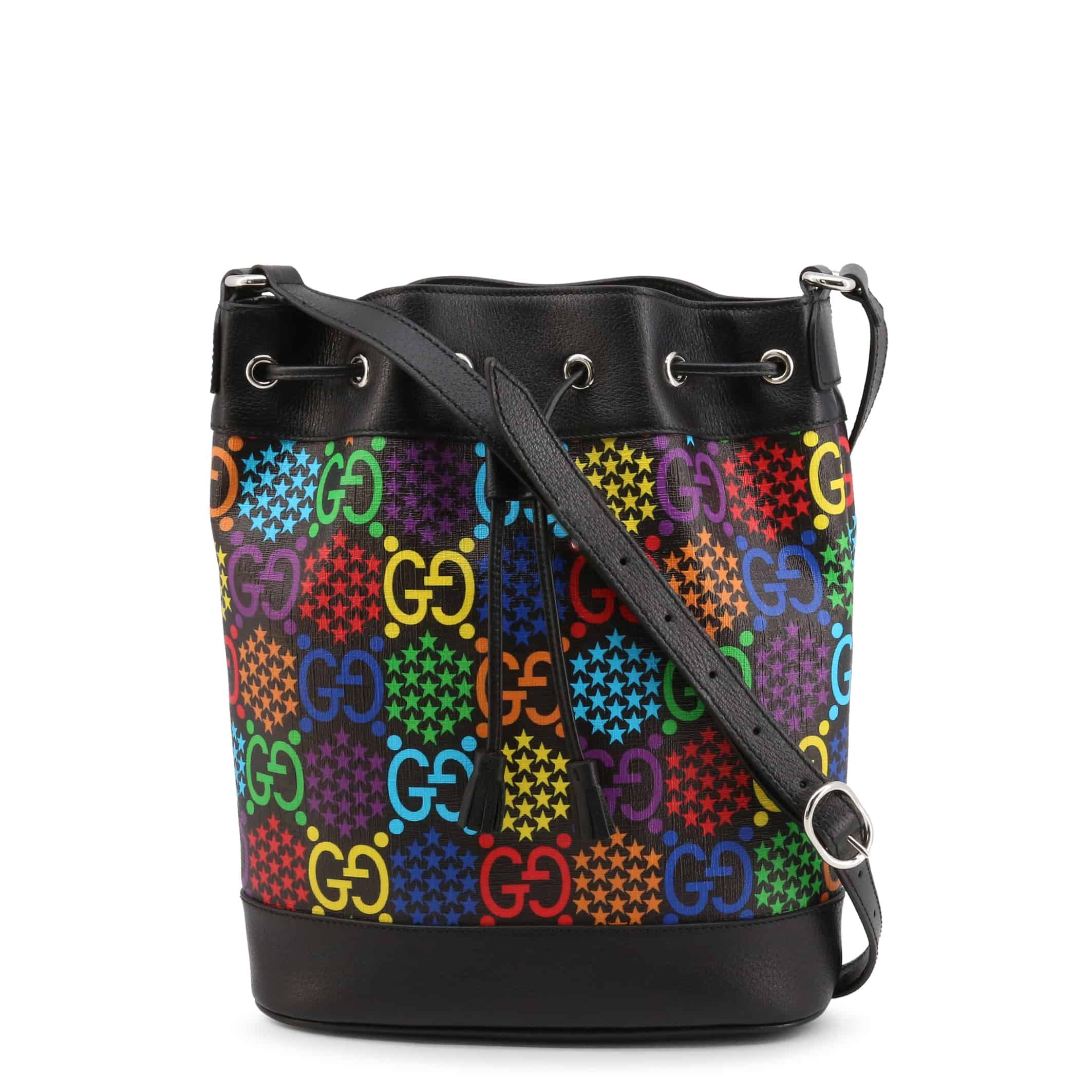 Gucci – 598149_HPUBN – Zwart Designeritems.nl