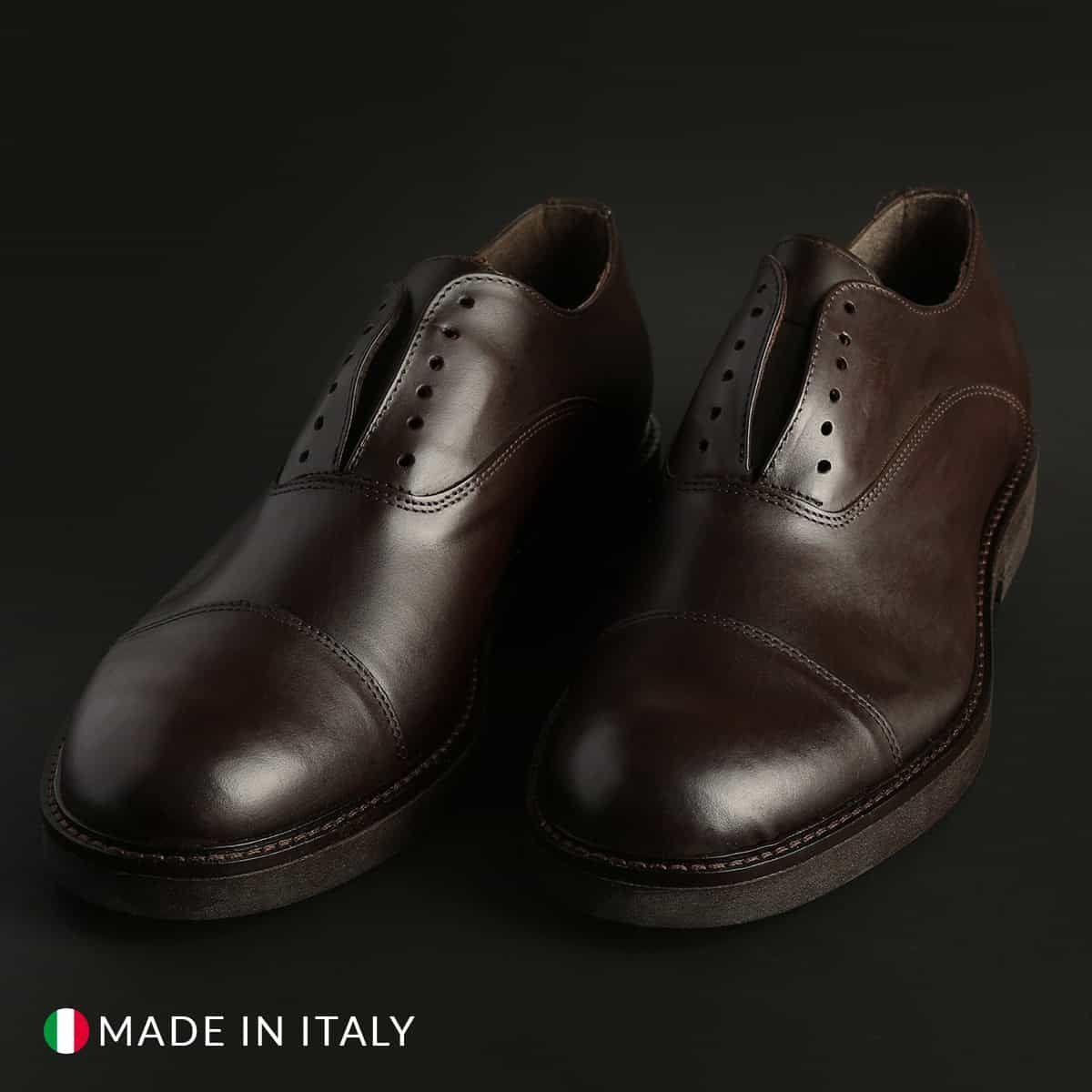 Chaussures Madrid – 700_CRUST