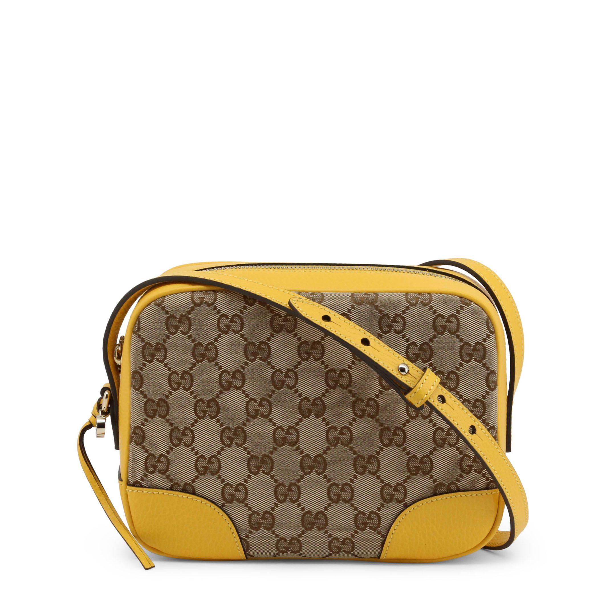 Gucci – 449413_KY9LG – Bruin Designeritems.nl
