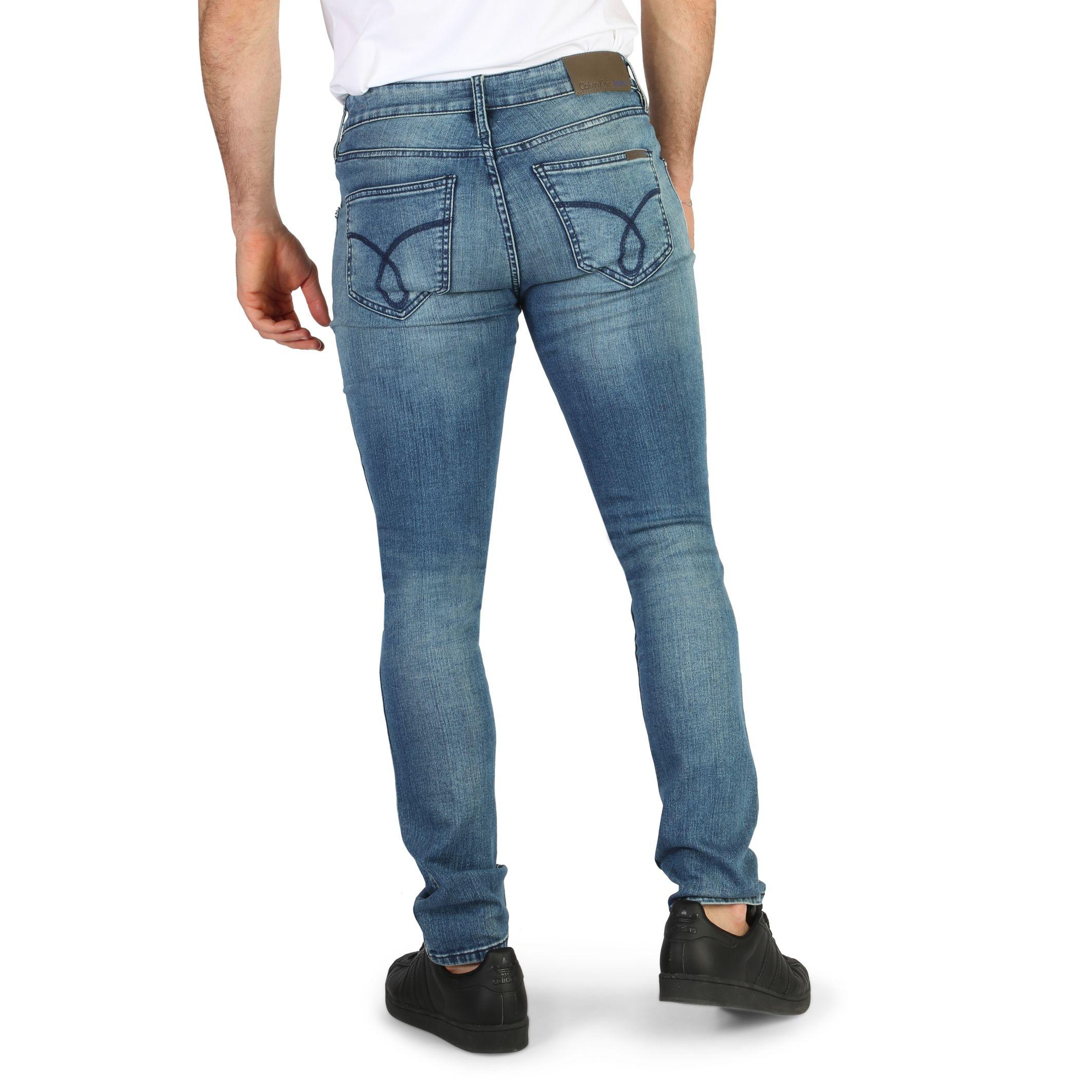 Calvin Klein – J30J301361 L32 Jeans Herr