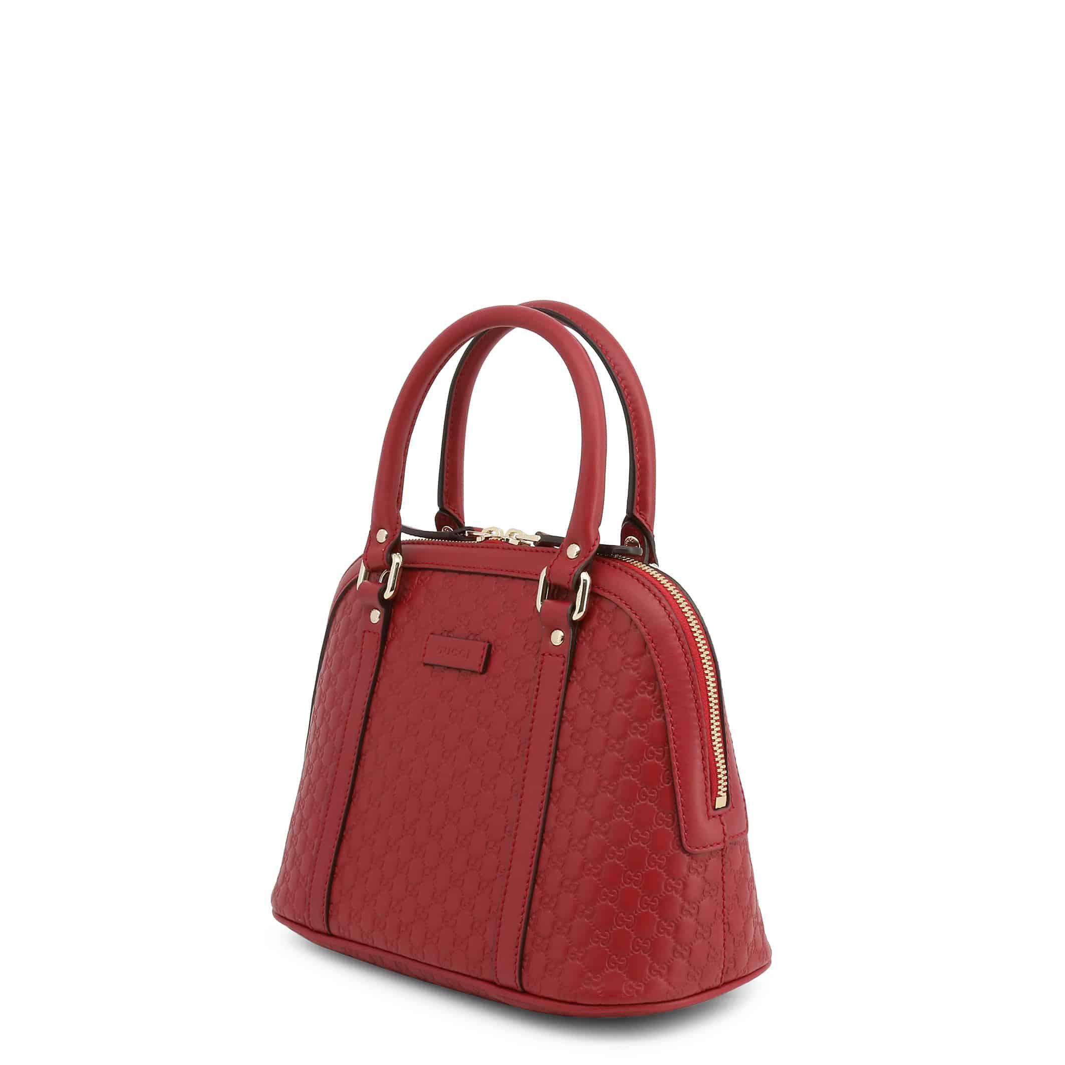 Gucci – 449654_BMJ1G – Rojo
