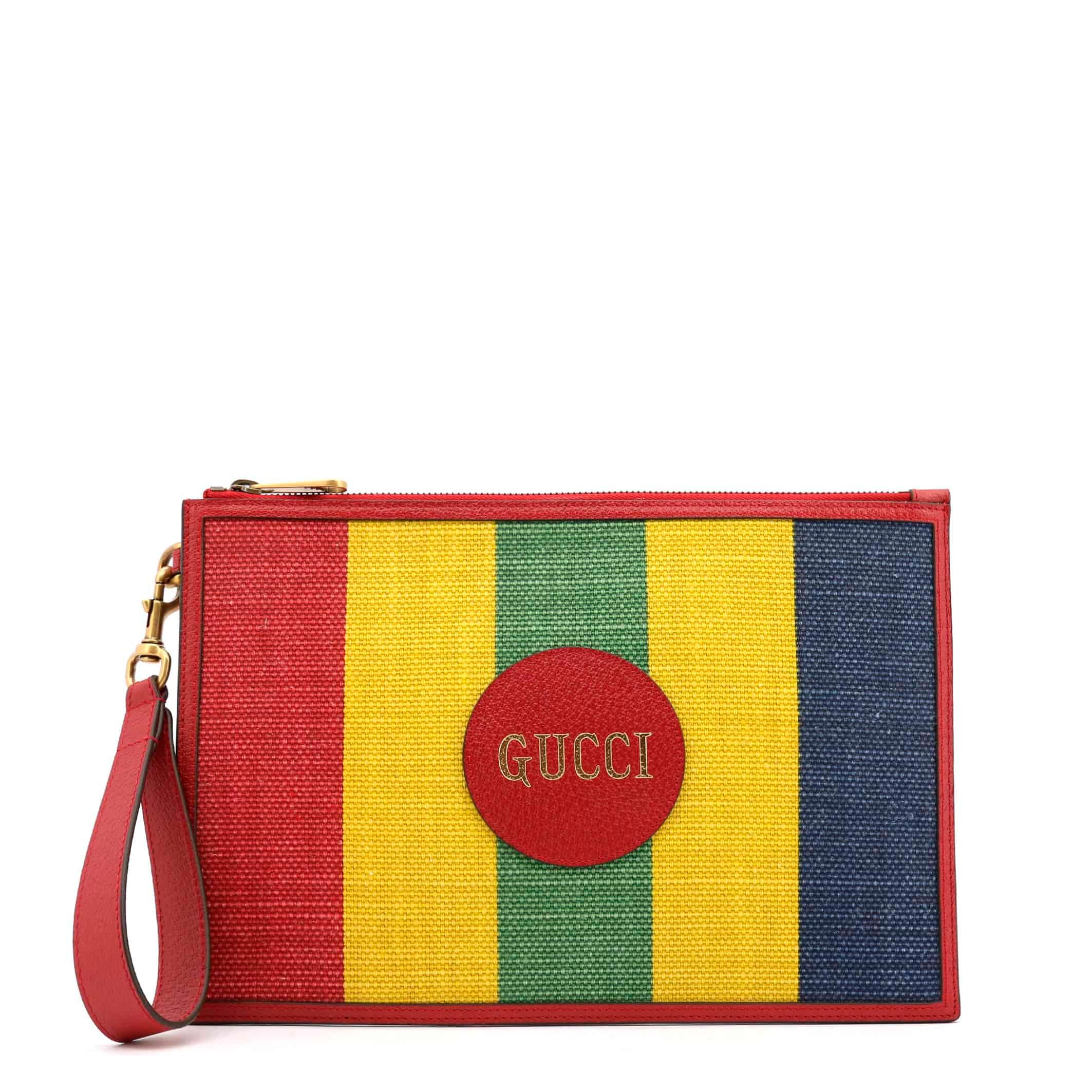 Gucci – 625602_20SAT – Rood Designeritems.nl